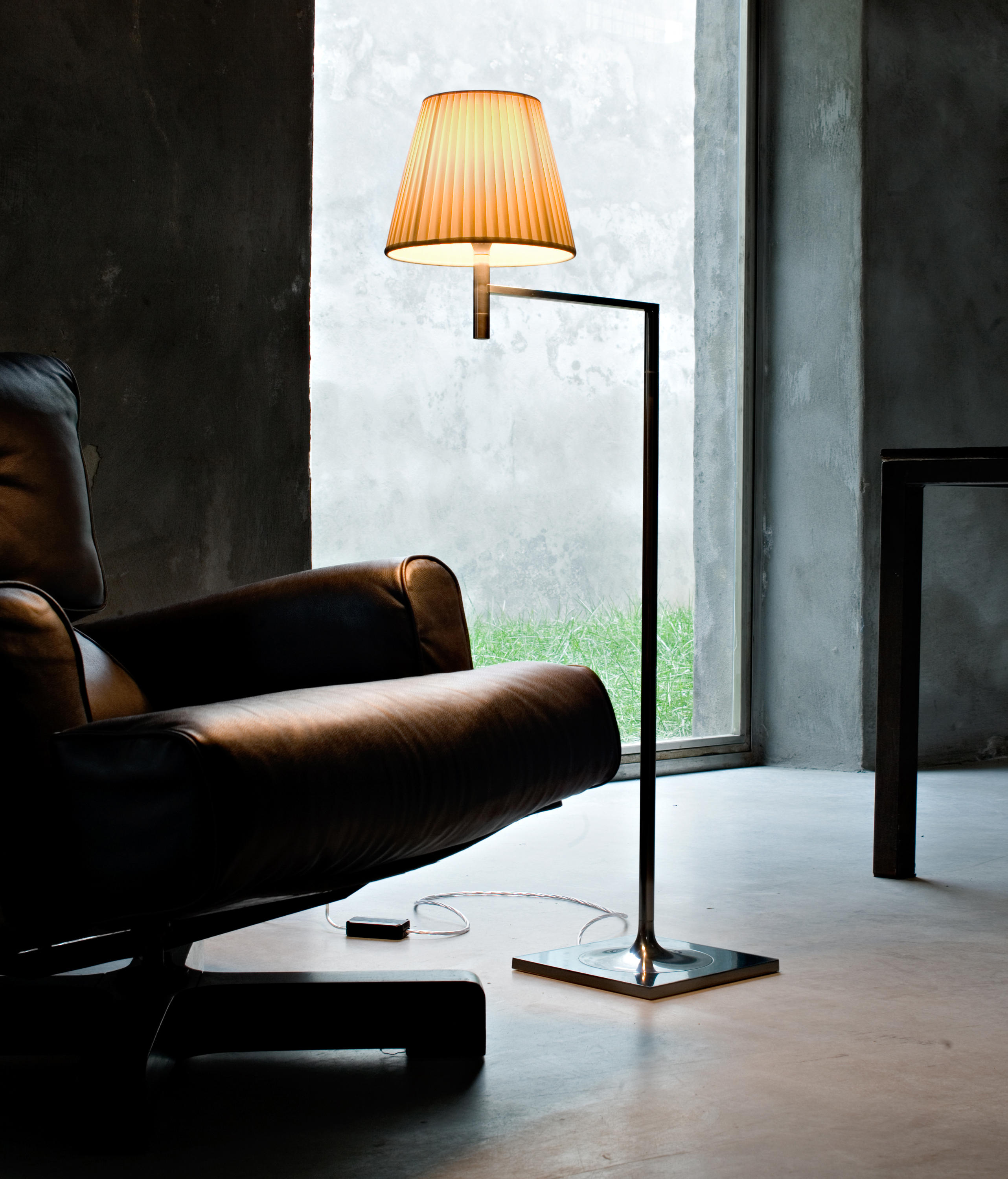 E27 Lamp Cord Ktribe T1 - Table Lights From Flos | Architonic