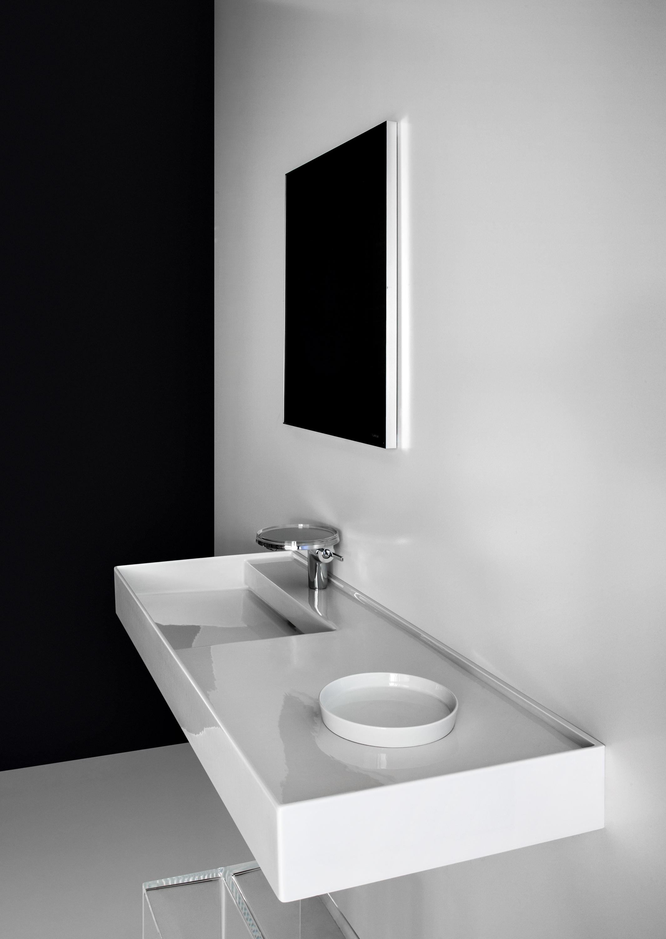 Lavabo Laufen Kartell By Laufen Freestanding Washbasin Wash Basins