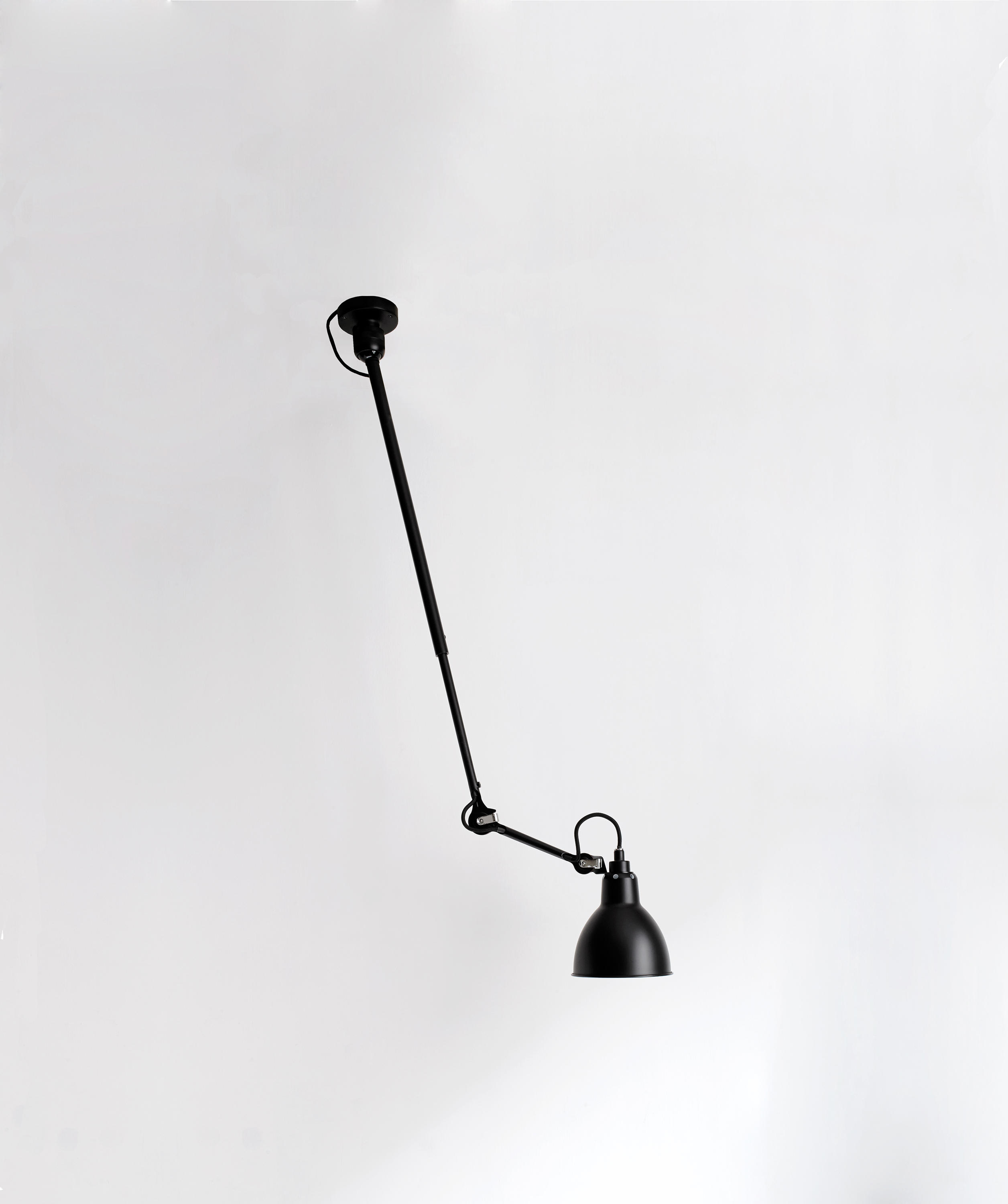 Lampe Gras Lampe Gras N302 Black Ceiling Lights From Dcw éditions