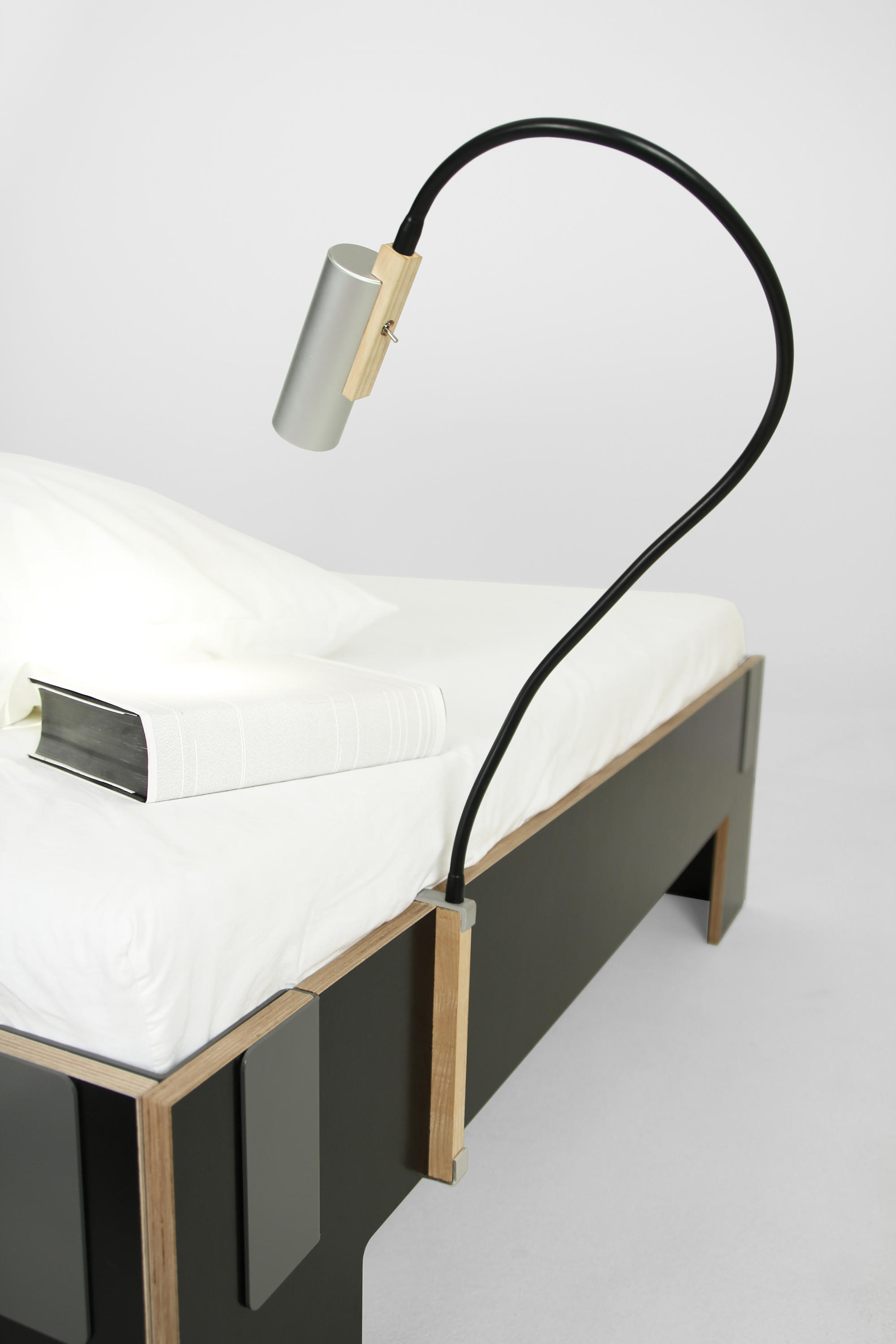 Chaise Nils La Funsel Table Lights From Moormann Architonic