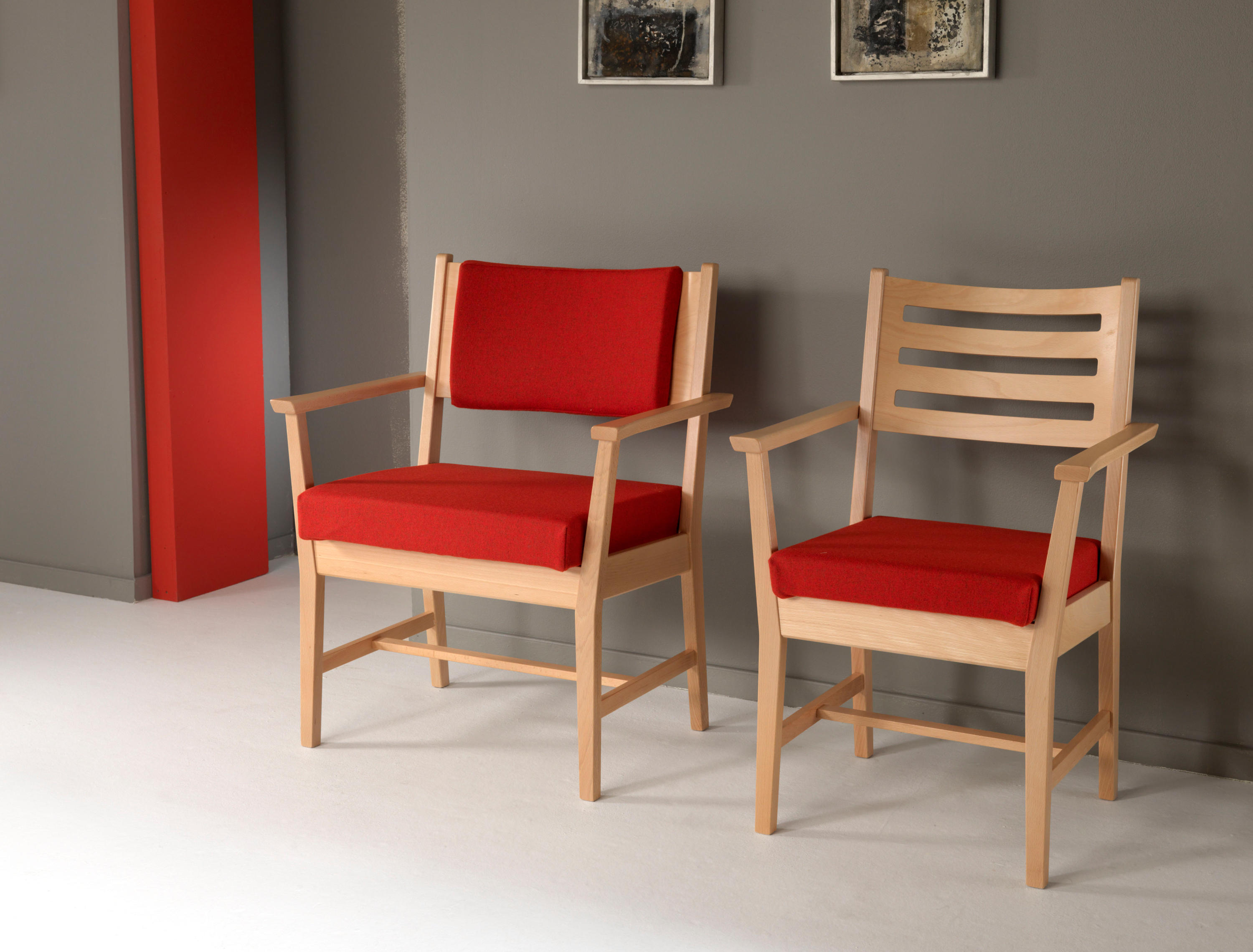 Bo Chair Elderly Care Chairs From Helland Architonic