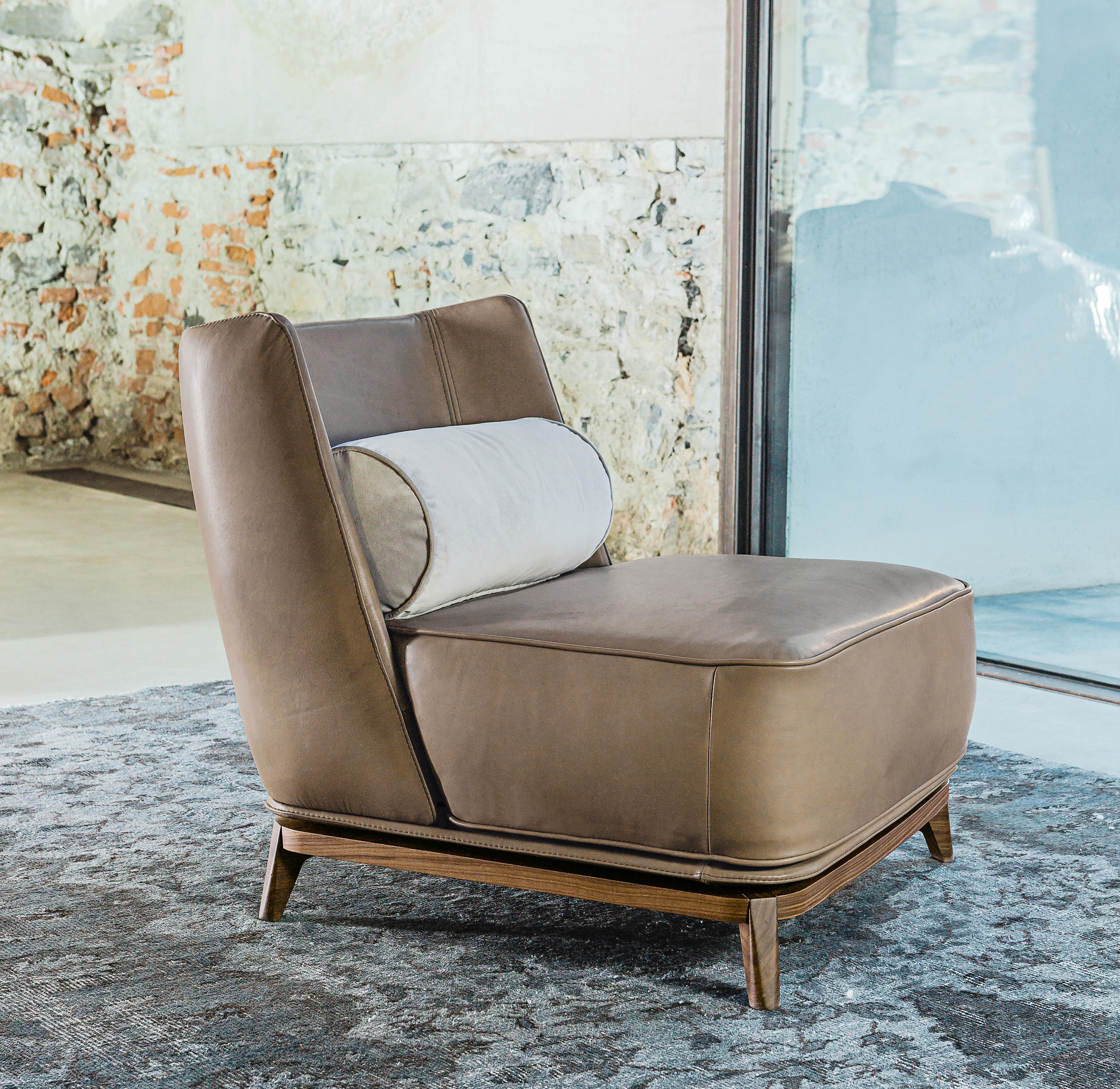 430 Sessel Opera 430 Armchair Armchairs From Vibieffe Architonic