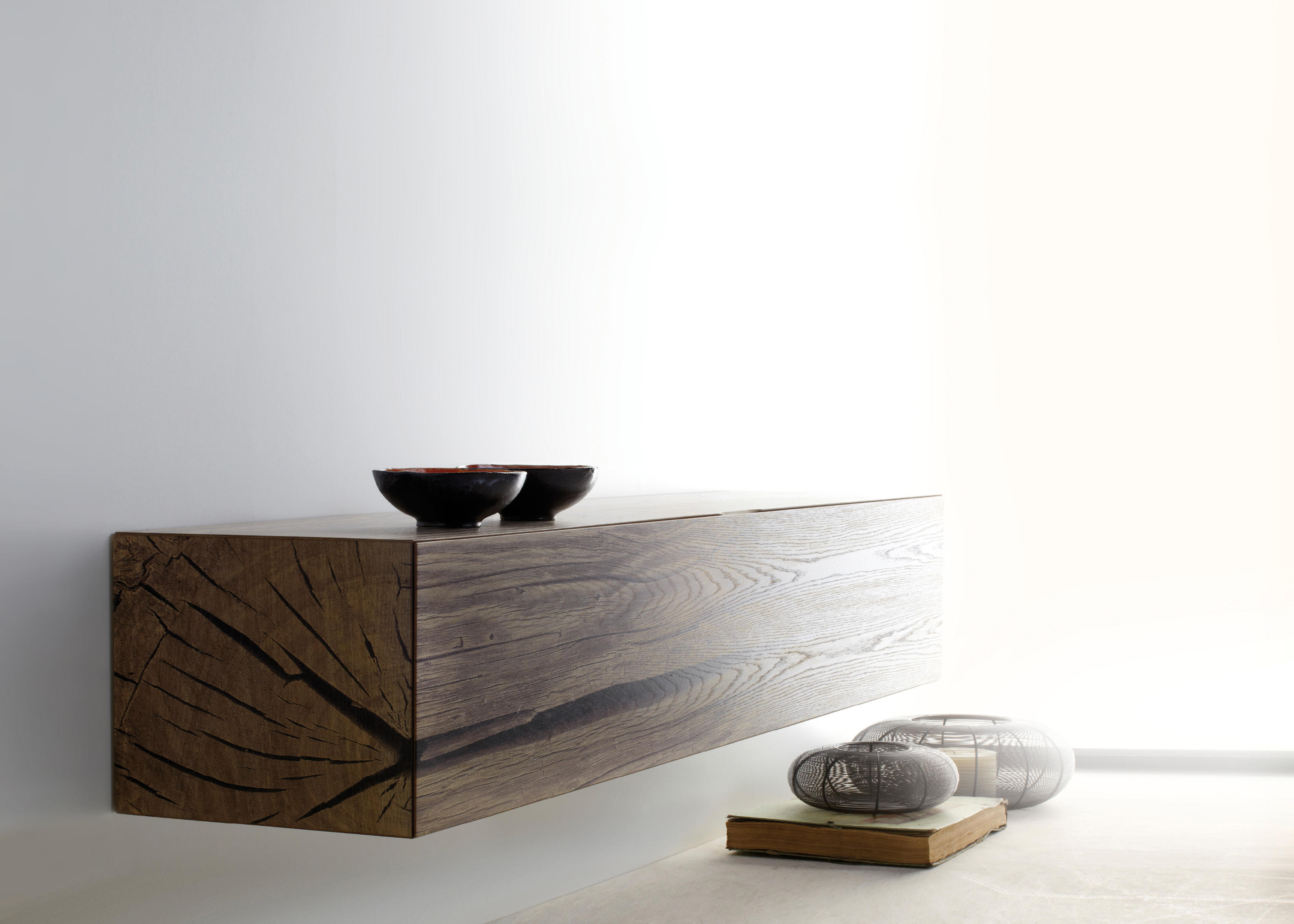 Sideboard Hängend Holz Box Silence Sideboard Sideboards Kommoden Von Morizza