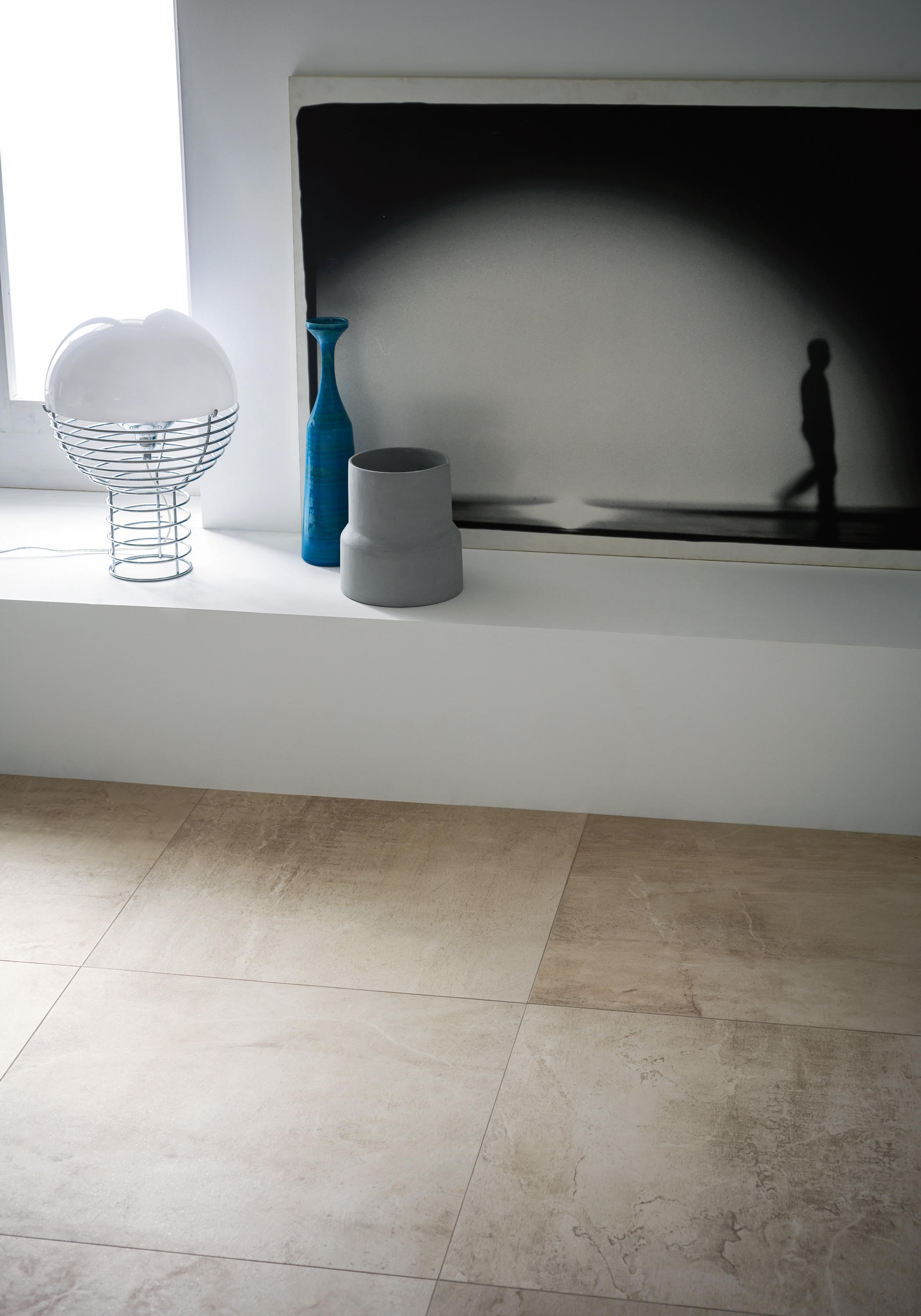 Blend Cream Ceramic Tiles From Marazzi Group Architonic - Piastrelle Marazzi Serie Blend