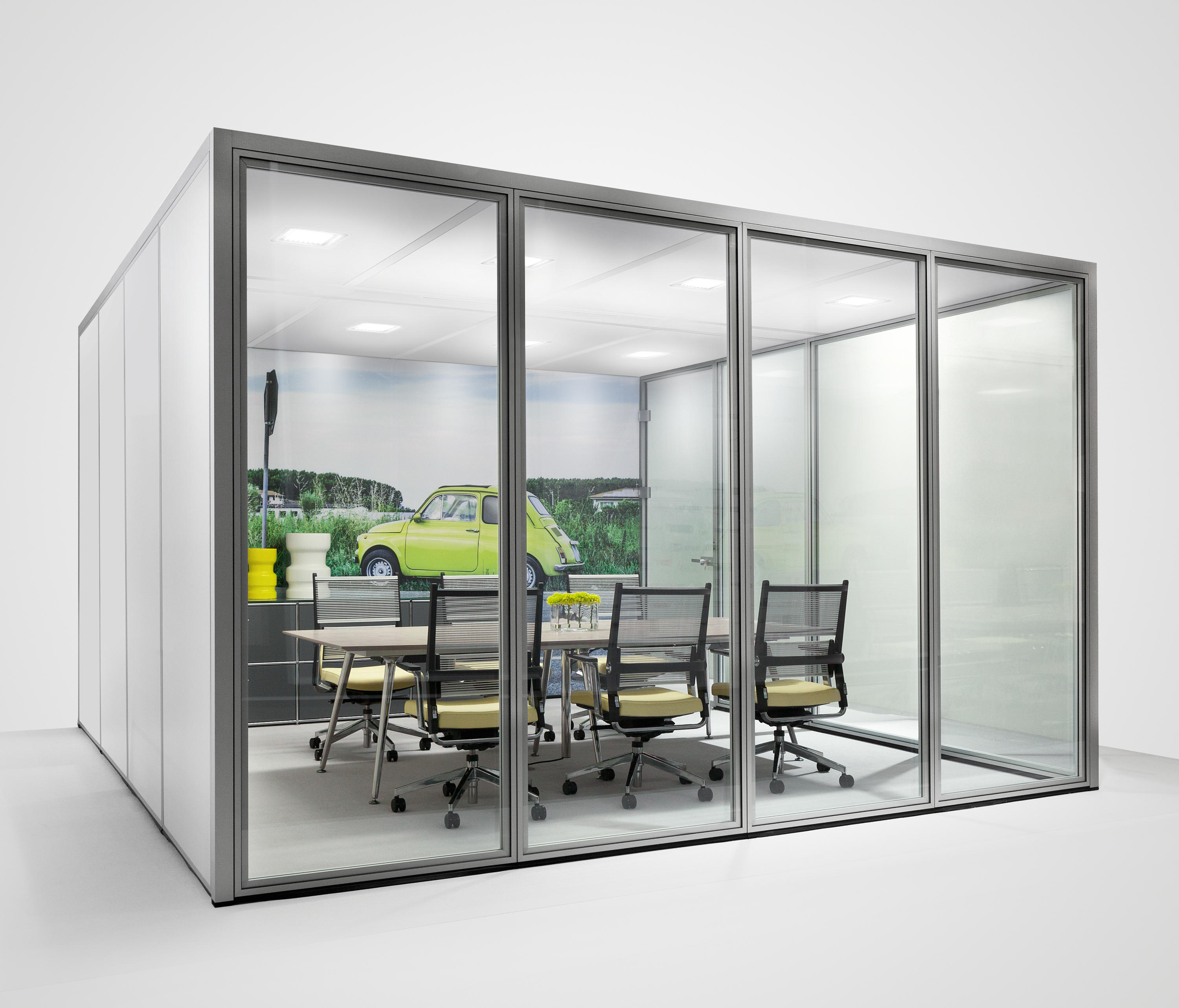 Bosse Design Bosse Human Space Cube Office Systems From Bosse Design