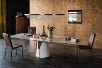GIANO - Dining tables from Cattelan Italia   Architonic