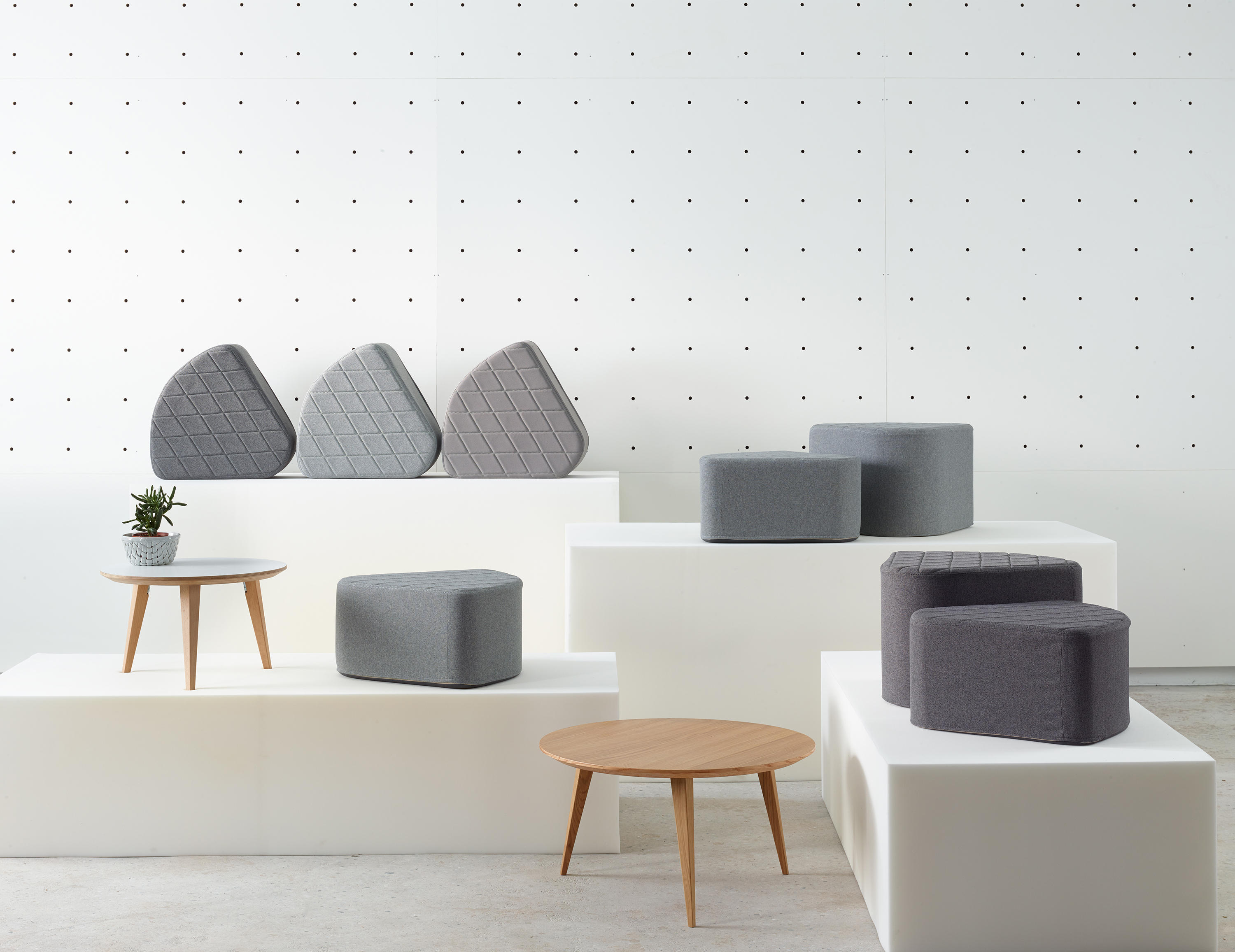 Couchtisch Pouf Aia Pouf Poufs From Ondarreta Architonic