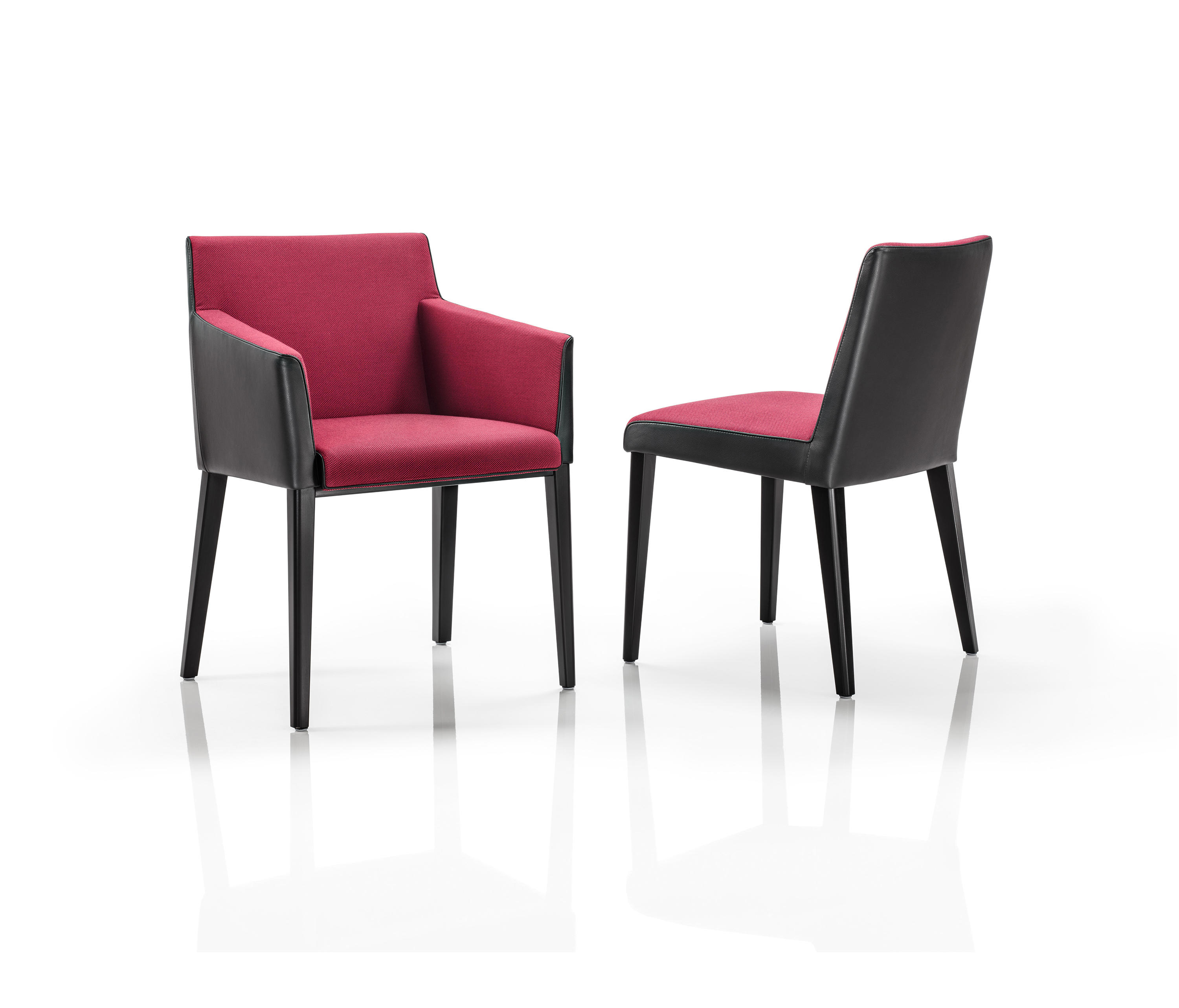 Stuhl William Chair Chairs From Wittmann Architonic