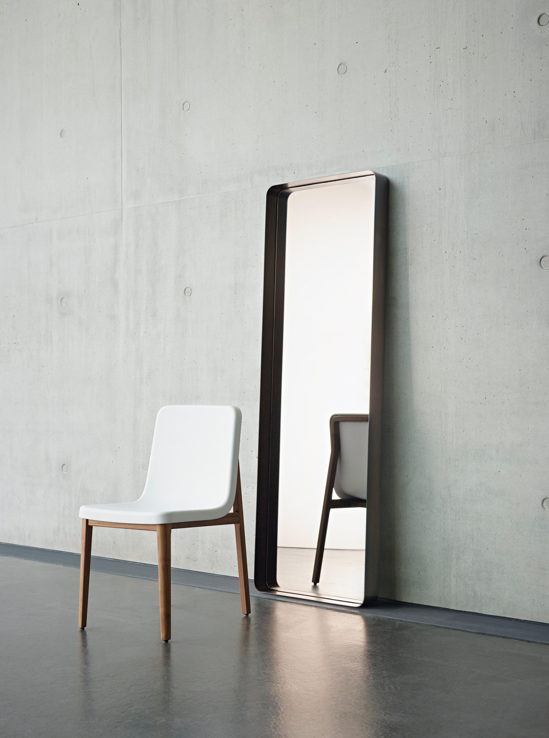 Spiegel 180x60 Cypris Mirror - Mirrors From Classicon | Architonic