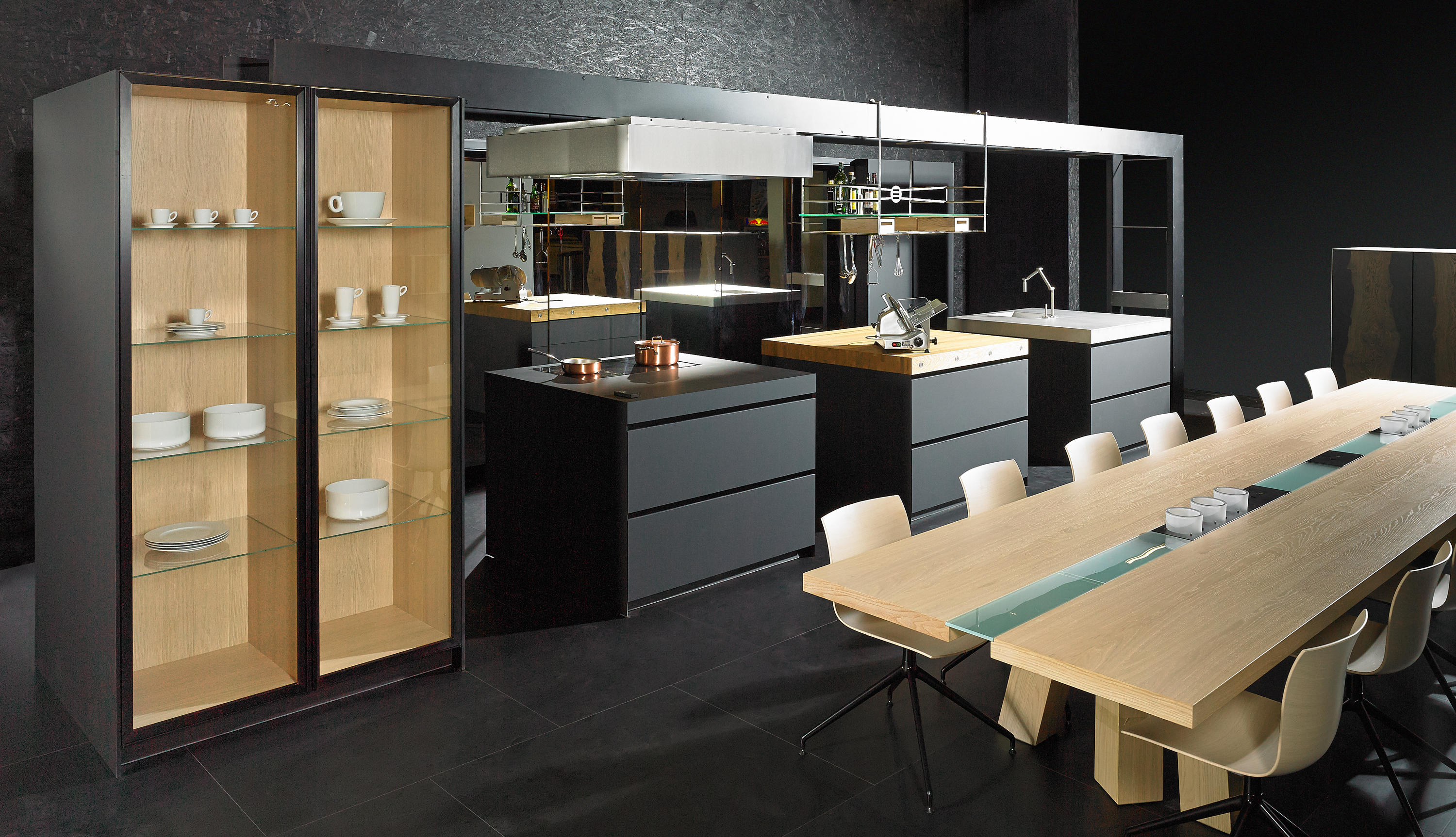 Cuisine Eggersmann Works Fitted Kitchens From Eggersmann Architonic