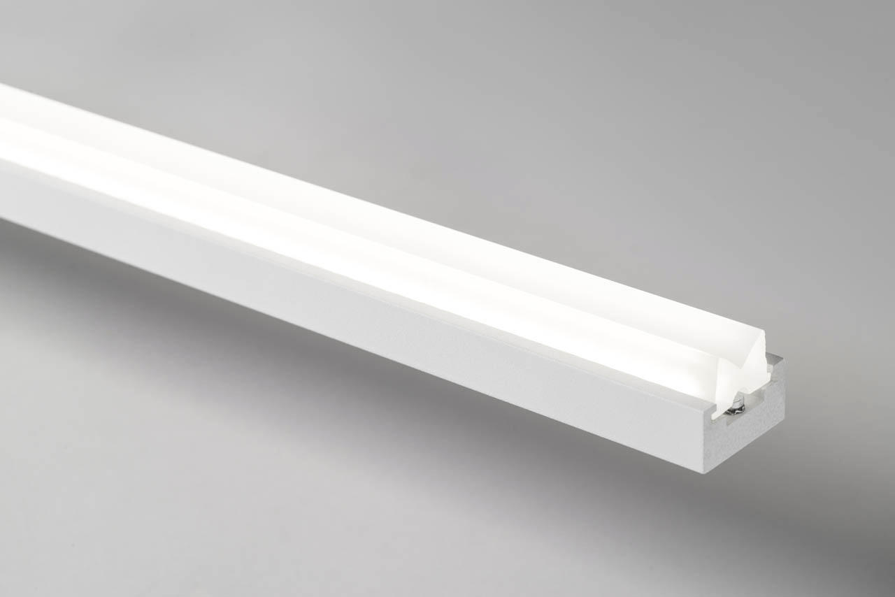 Led Wandleuchte Xilema Xilema W1 Wandleuchten Von Linea Light Group Architonic