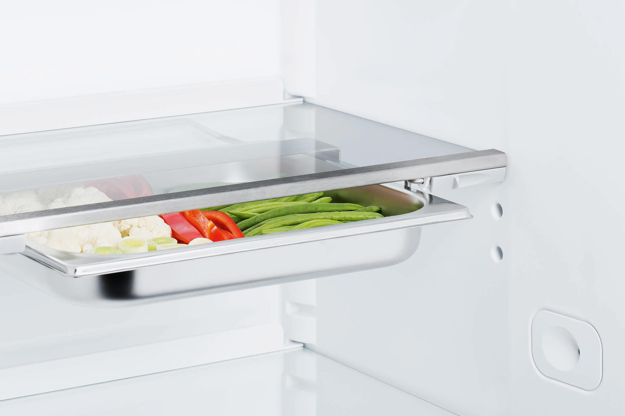 Bosch Kühlschrank Temperaturanzeige : Kühlschrank temperatur einstellen mit dem kühlschrank durch
