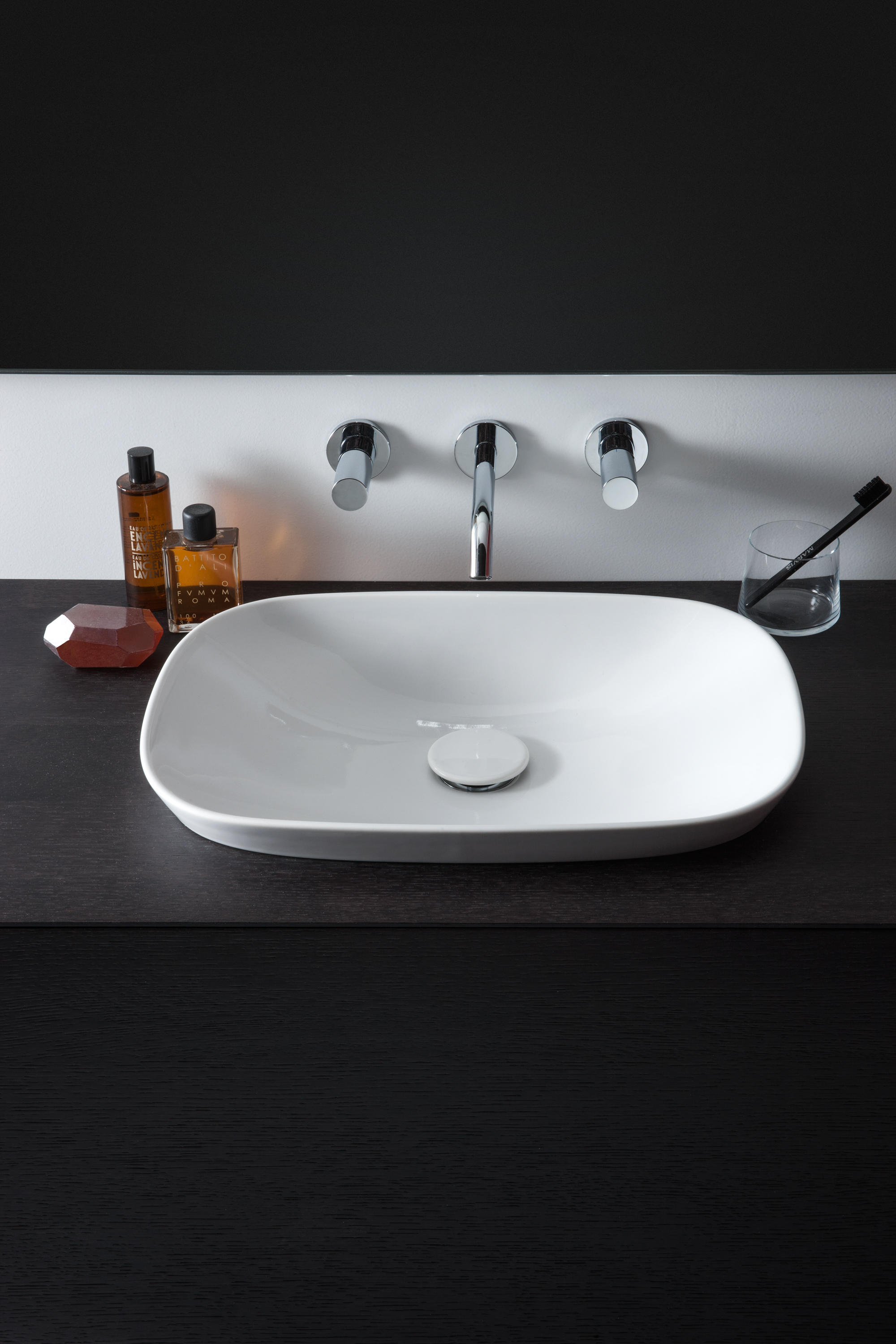 Laufen Waschbecken Ino | Small Washbasin - Wash Basins From Laufen | Architonic