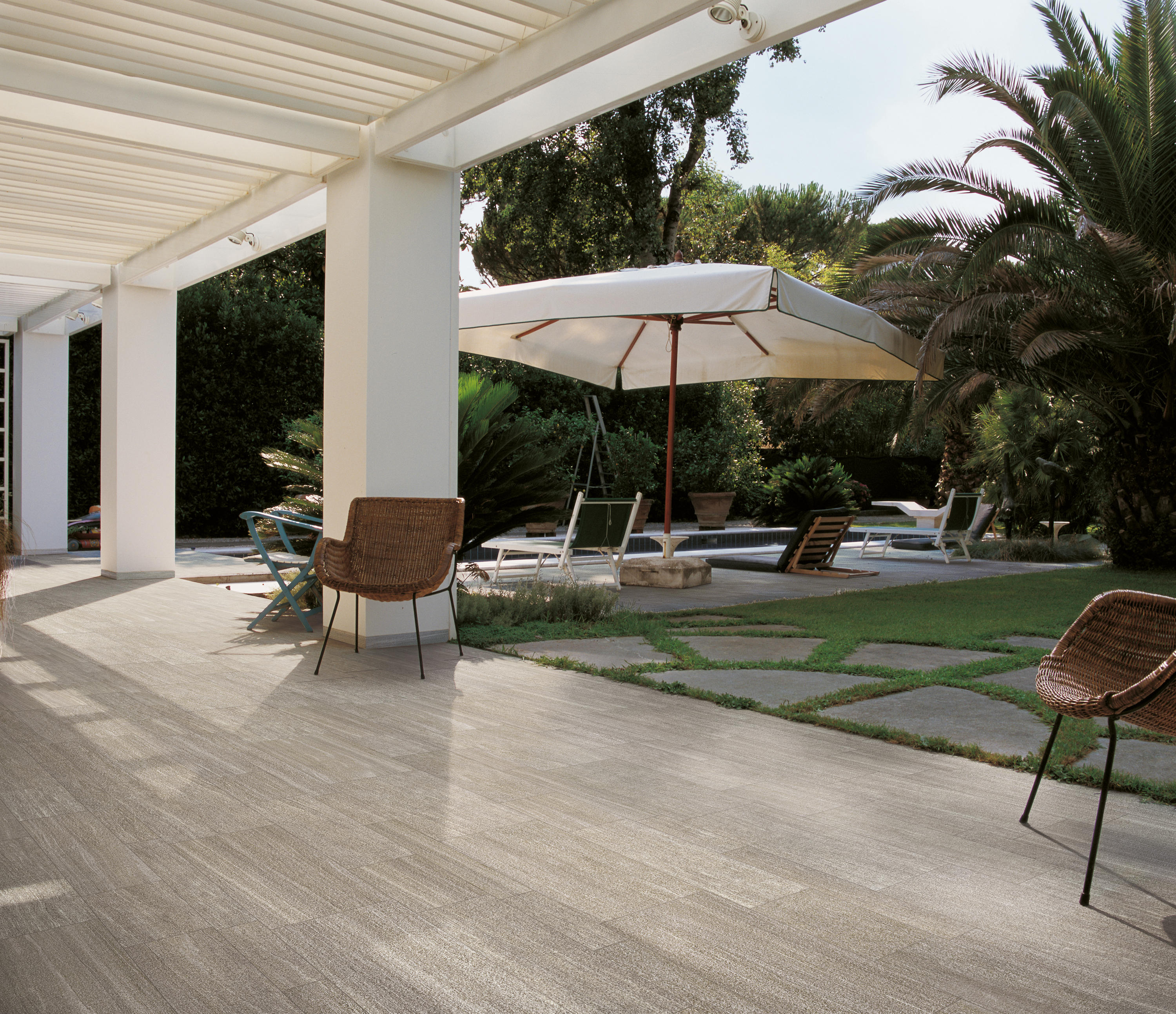 Outdoor Küche Q Q Stone Opus Grey Ceramic Tiles From Emilgroup Architonic