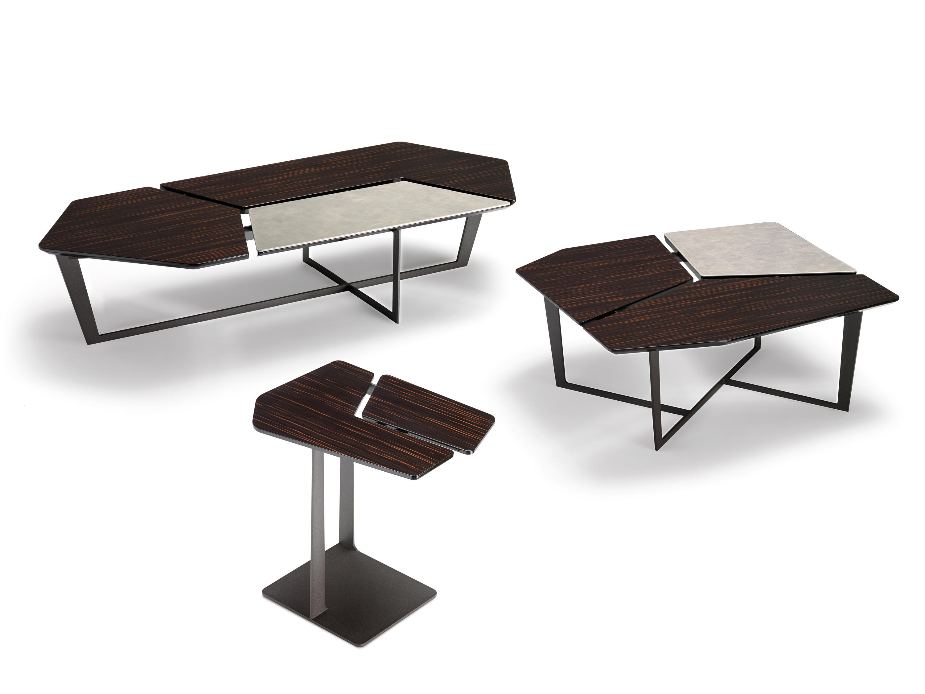 Couchtisch New Glory Nelson - Coffee Tables From Arketipo | Architonic