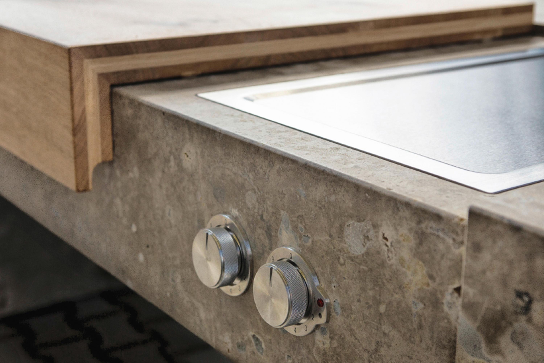Outdoor Küche Dancook : Bbqube outdoor küche von icq wado outdoor kitchens from hauser