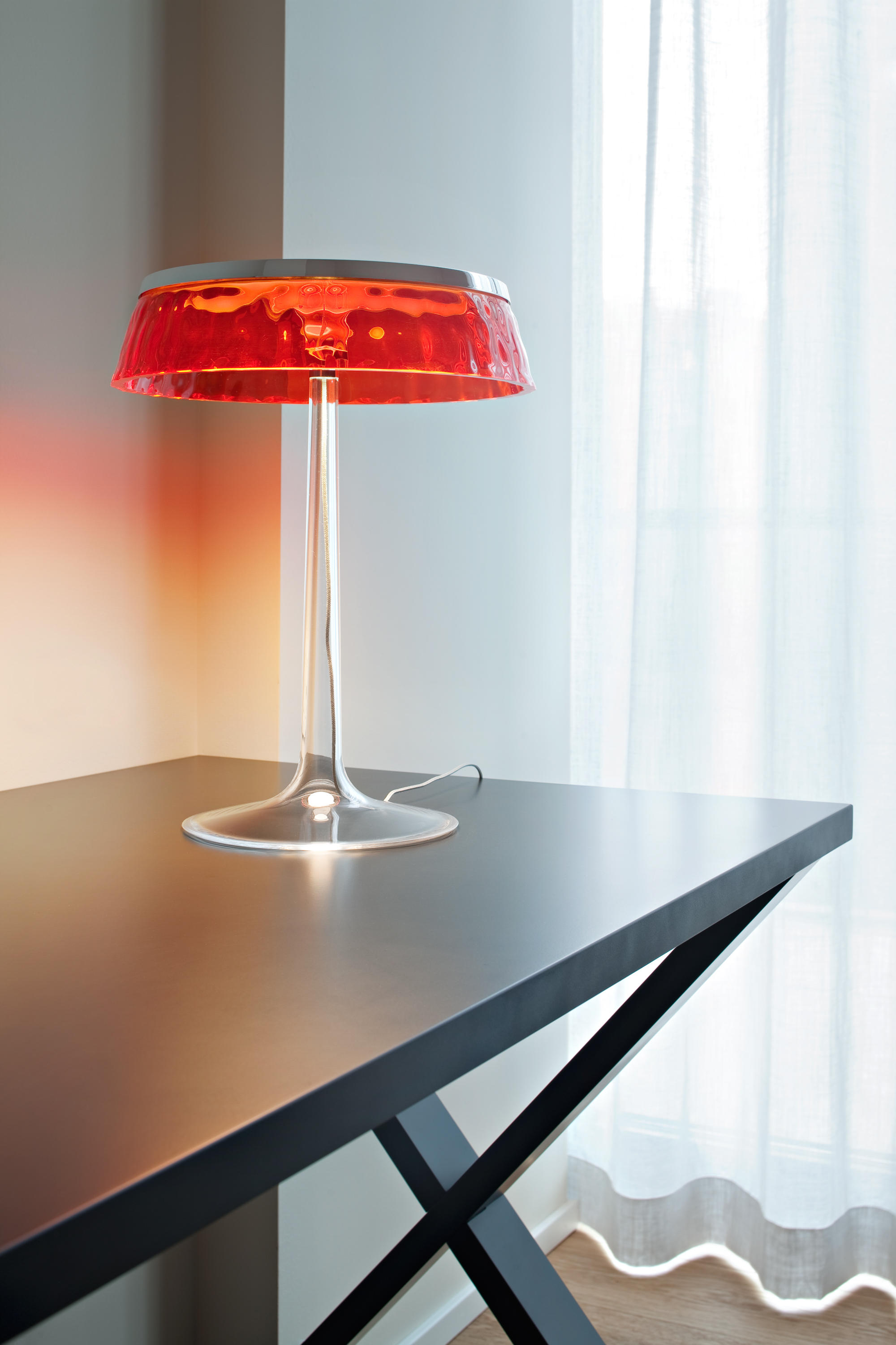Flos Lampen Bon Jour - Table Lights From Flos | Architonic