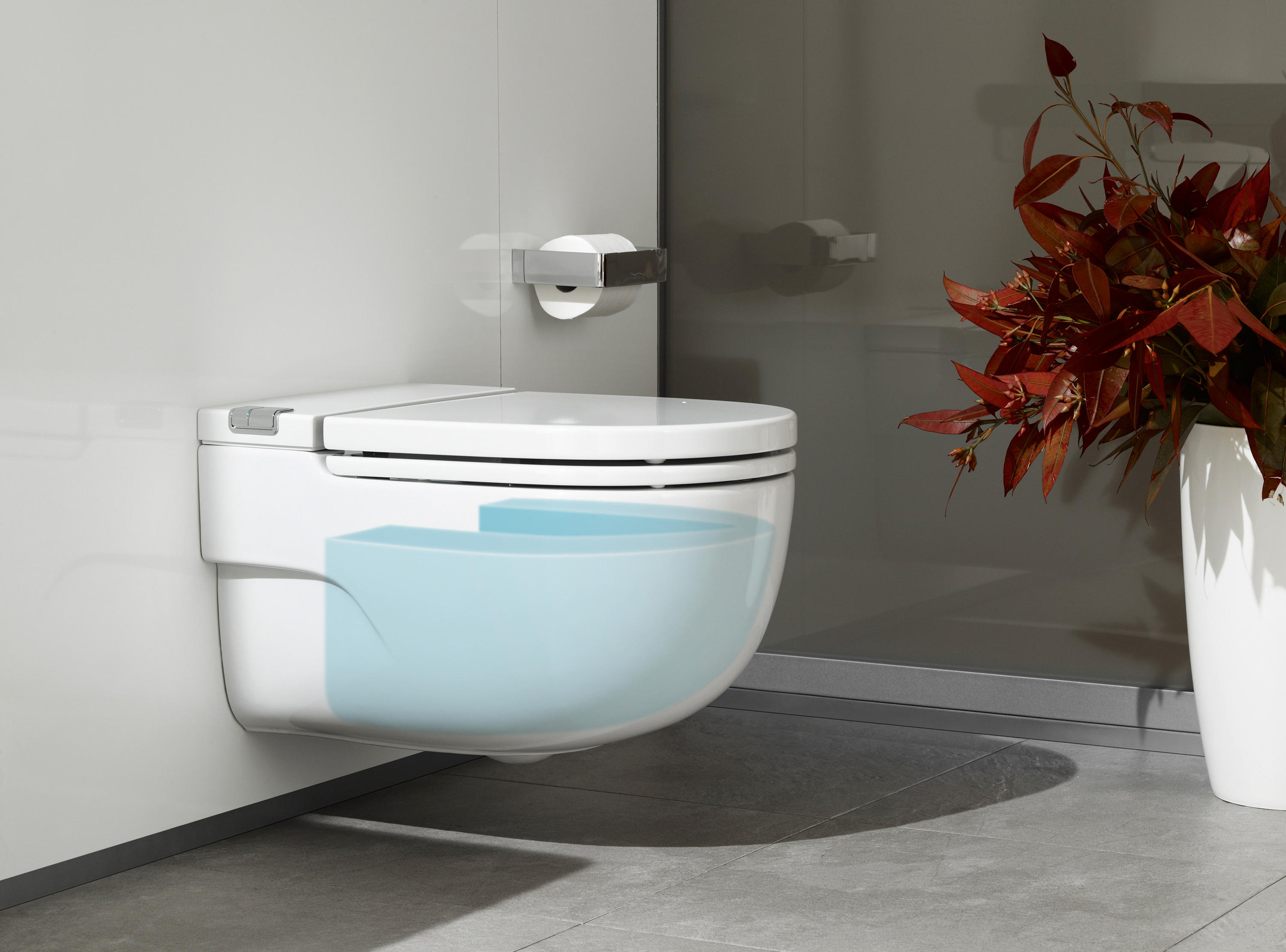 Sanitarios Victoria De Roca In Tank Wc Toilets From Roca Architonic