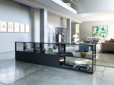MESH LIVING SIDEBOARD - Sideboards from Piure | Architonic