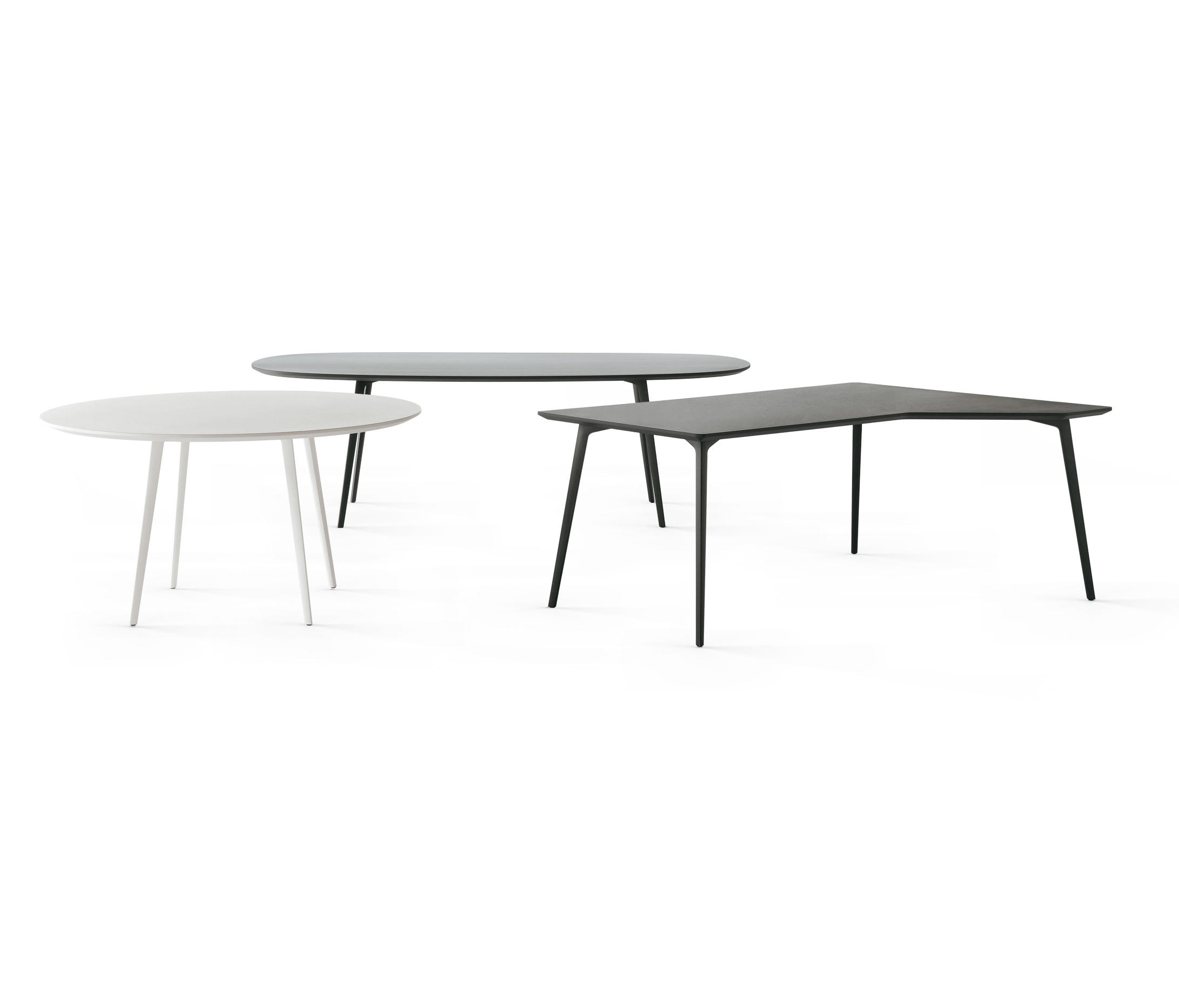 Fly Tables Fly Table Individual Desks From Leland International