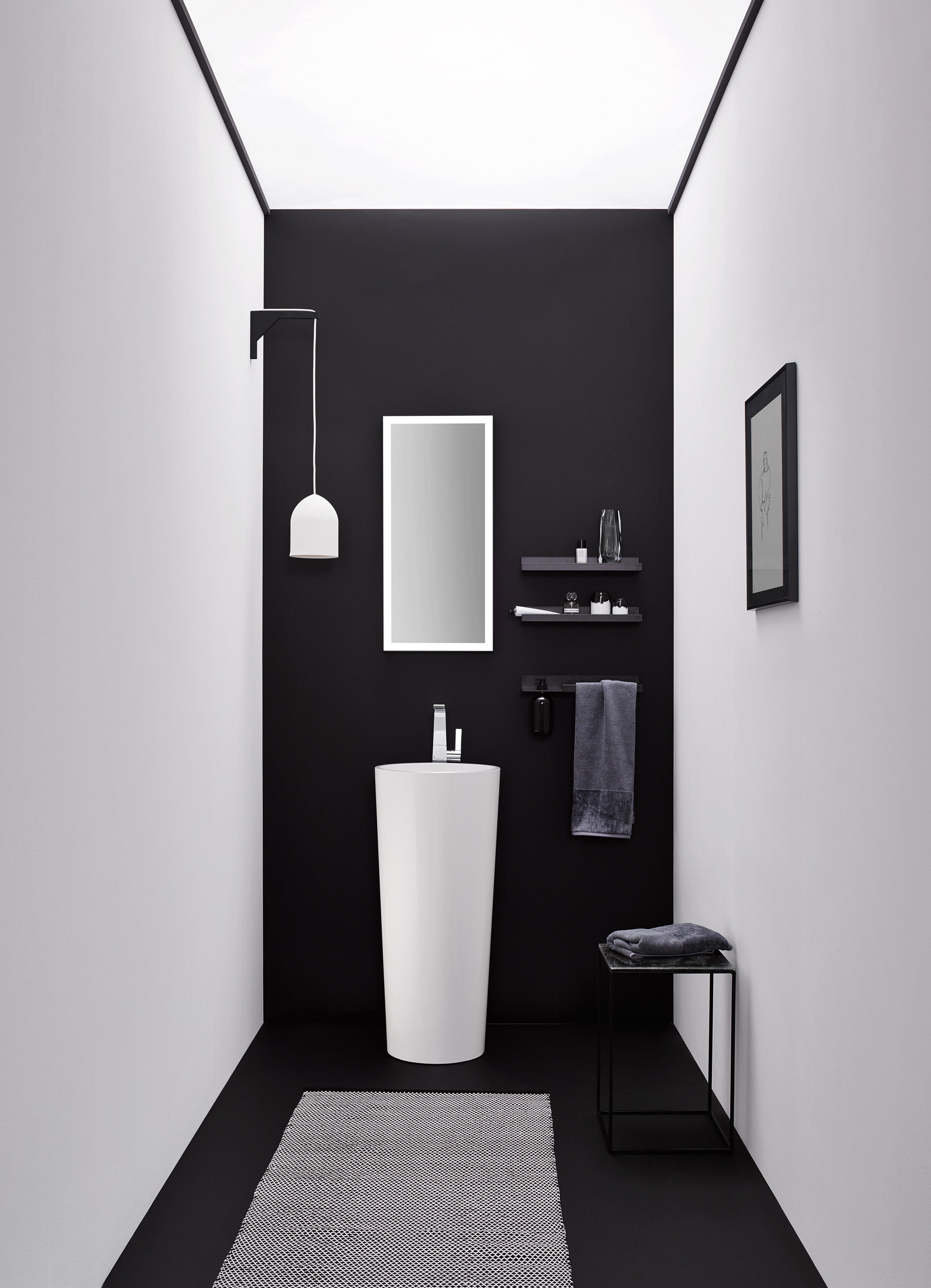 Design Spiegel Sp Fr375 S1 Mirrors From Alape Architonic