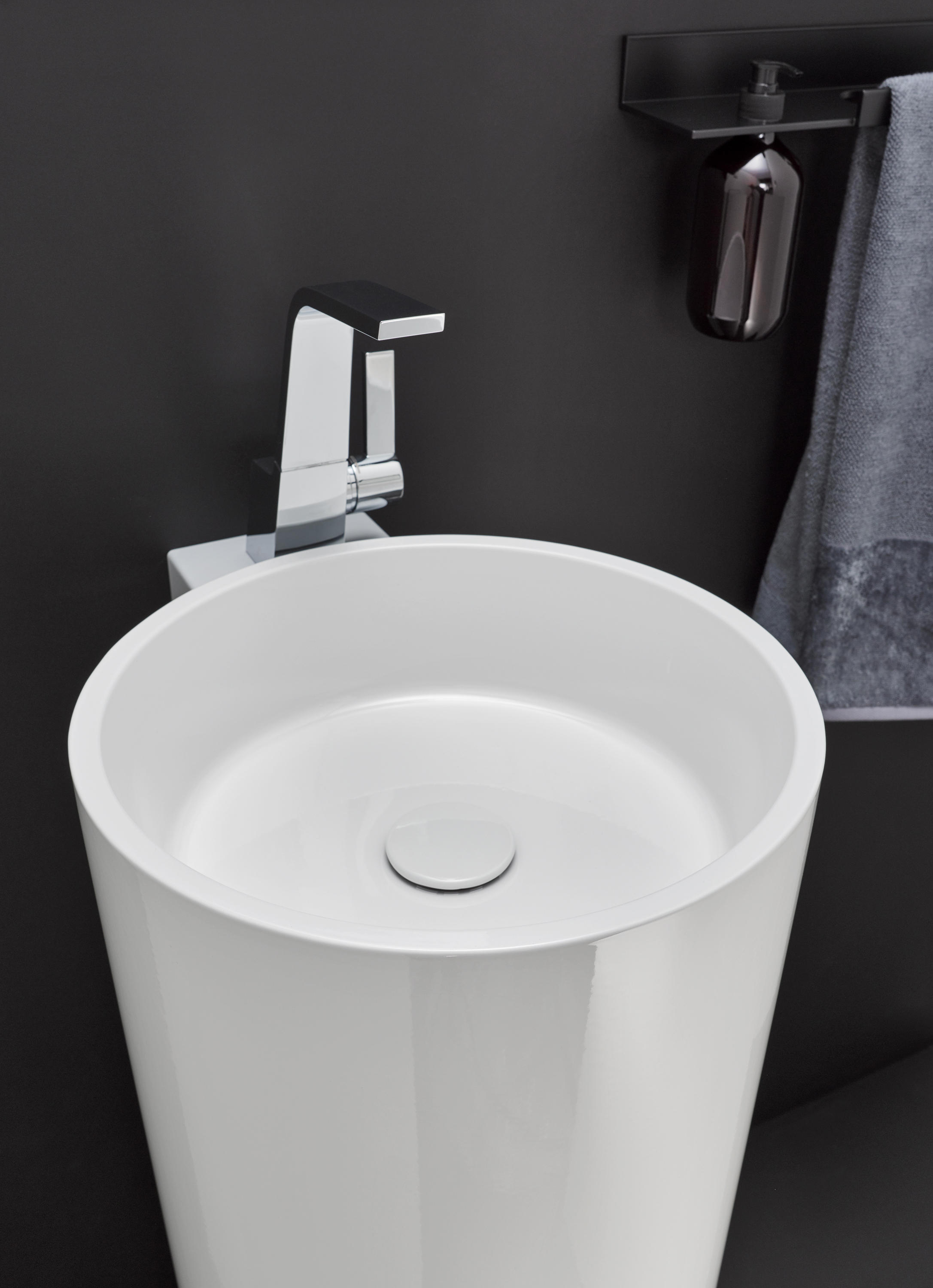 Alape Waschplatz Washplaces Research And Select Alape Products Online Architonic
