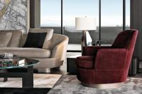 JACQUES ARMCHAIR - Armchairs from Minotti | Architonic