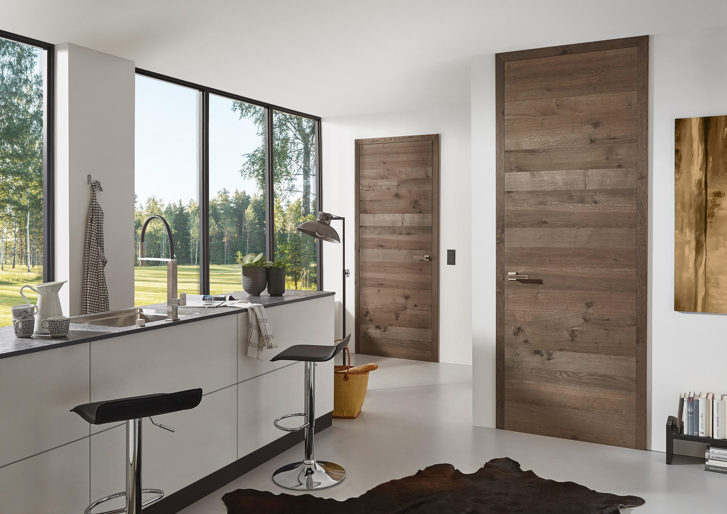 American Style Möbel Swing Doors - American Style | Architonic