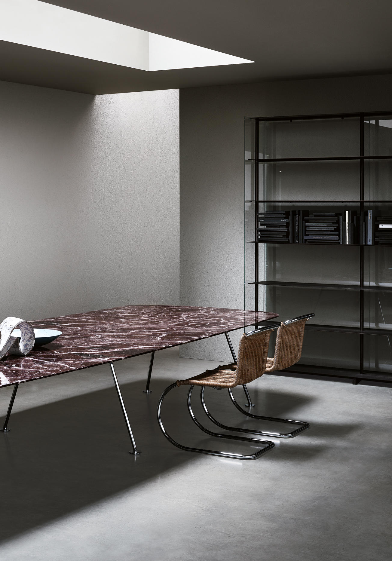 Knoll International Grasshopper Table Dining Tables From Knoll International