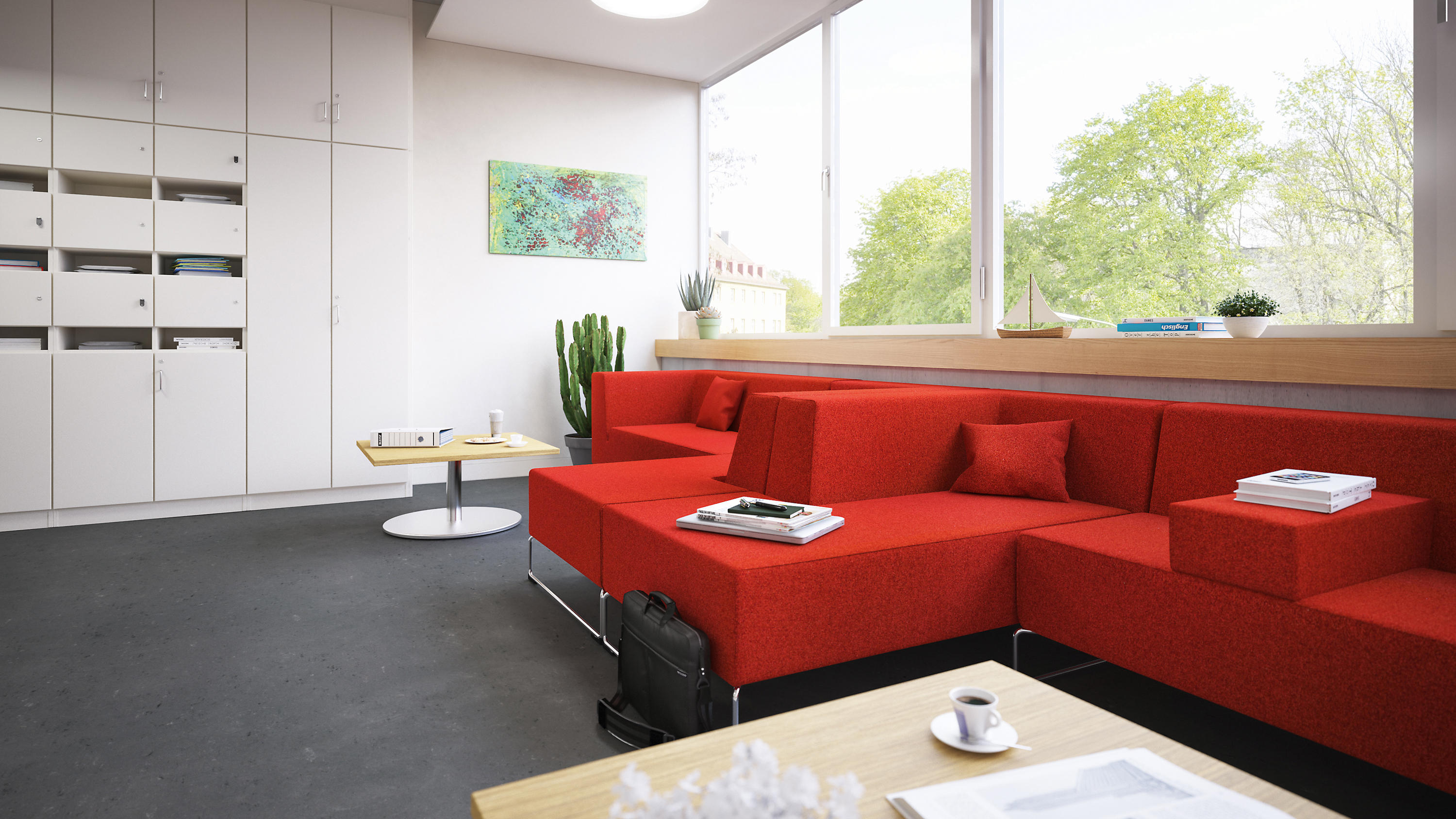 Naturmöbel Sofa Lounge Hiback Sofas From Vs Architonic