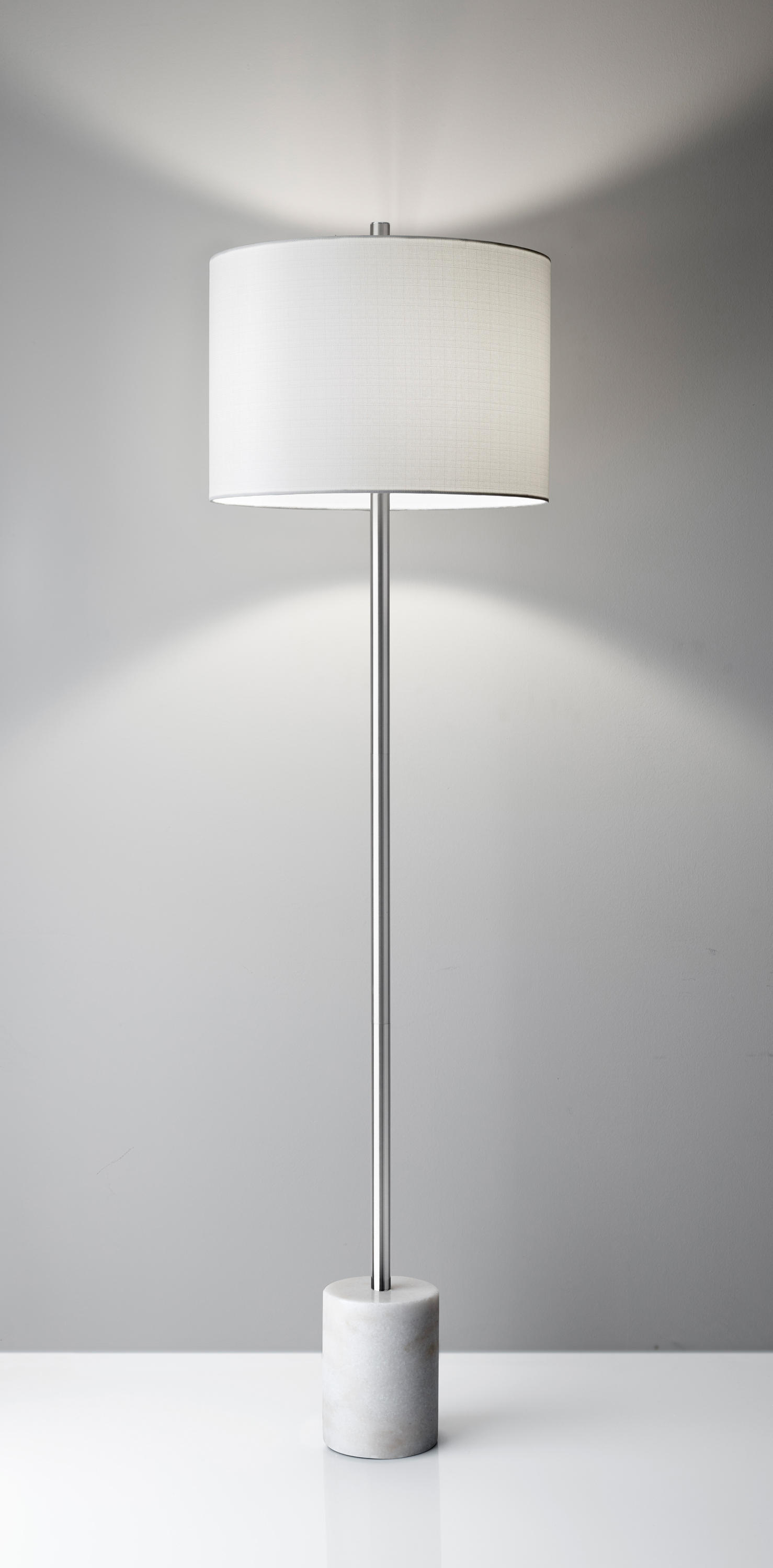 Ambient Floor Lamp Blythe Floor Lamp Free Standing Lights From Ads360