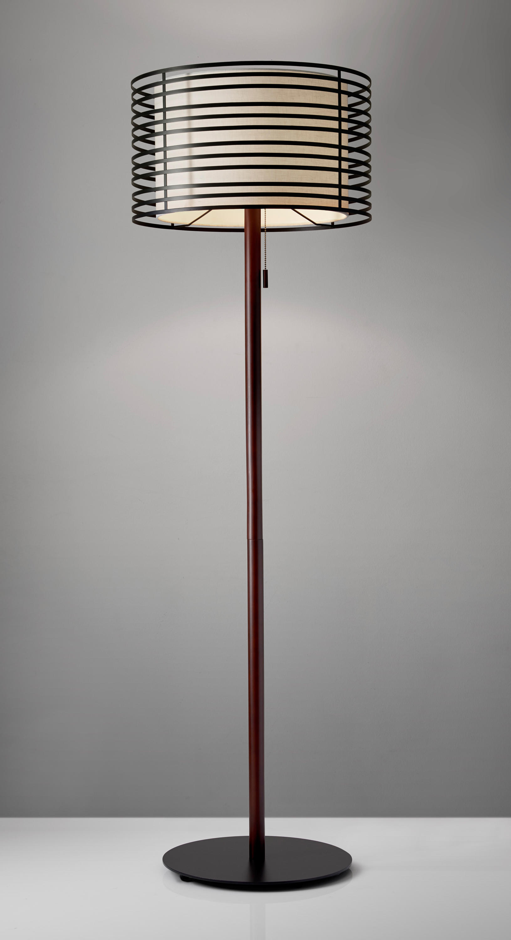 Ambient Floor Lamp Reed Table Lamp General Lighting From Ads360 Architonic