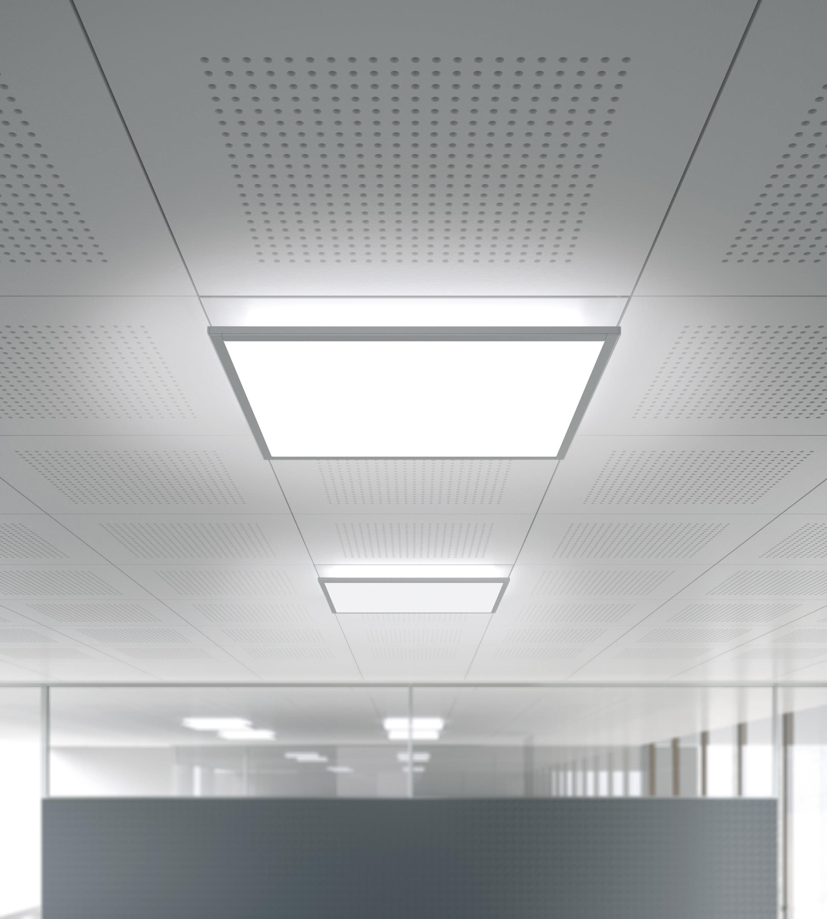 Luminaire Lighting Idoo Fit Recessed And Surface Mounted Luminaire Recessed Ceiling