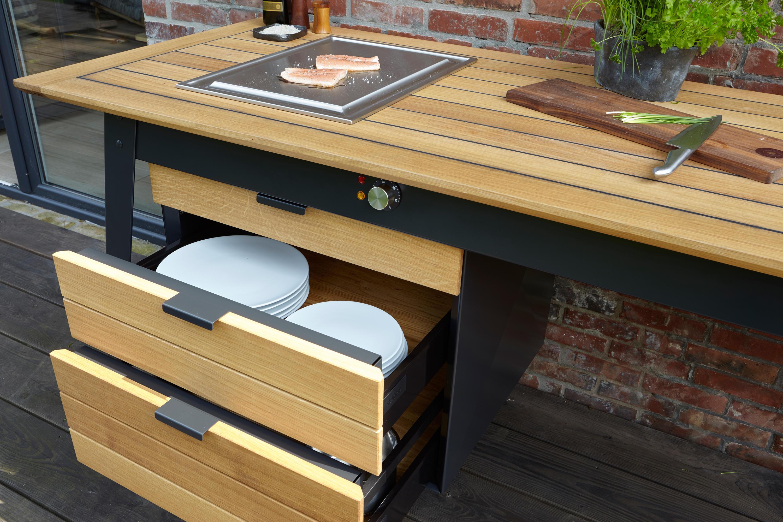 Outdoor Küche Edelstahl Schubladen : Outdoor küche schublade kühlschrank für outdoor küche