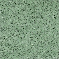 High-end Terrazzo flooring Colour green on Architonic