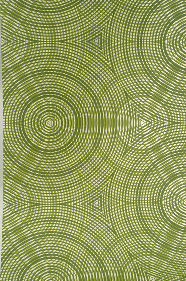 CYCLOID ARTICHOKE WALLPAPER - Wall coverings / wallpapers from Flavor Paper | Architonic