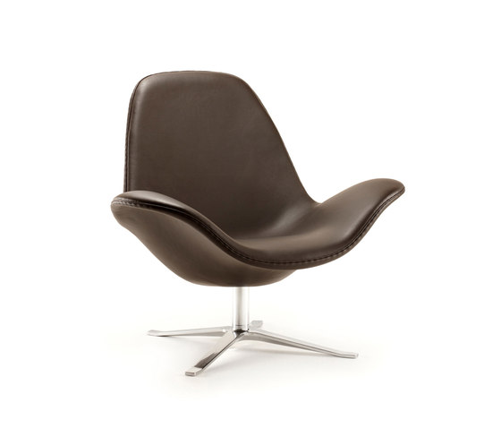 Stouby Sessel Concord Low Sessel - Loungesessel Von Stouby | Architonic