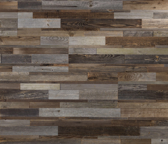 3d Brick Wallpaper South Africa Cube By Admonter Reclaimed Wood Alder Grey Reclaimed