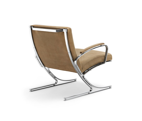 Walter Knoll Sessel Gebraucht Berlin Chair - Armchairs From Walter Knoll | Architonic