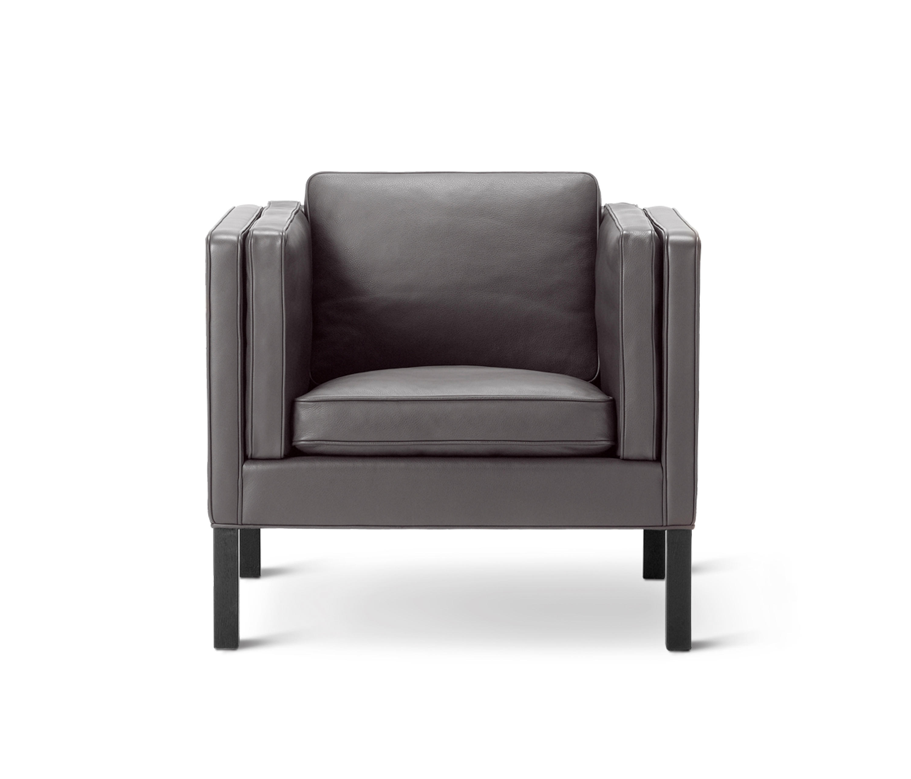 Mogensen Sessel Mogensen 2334 Chair Sessel Von Fredericia Furniture Architonic