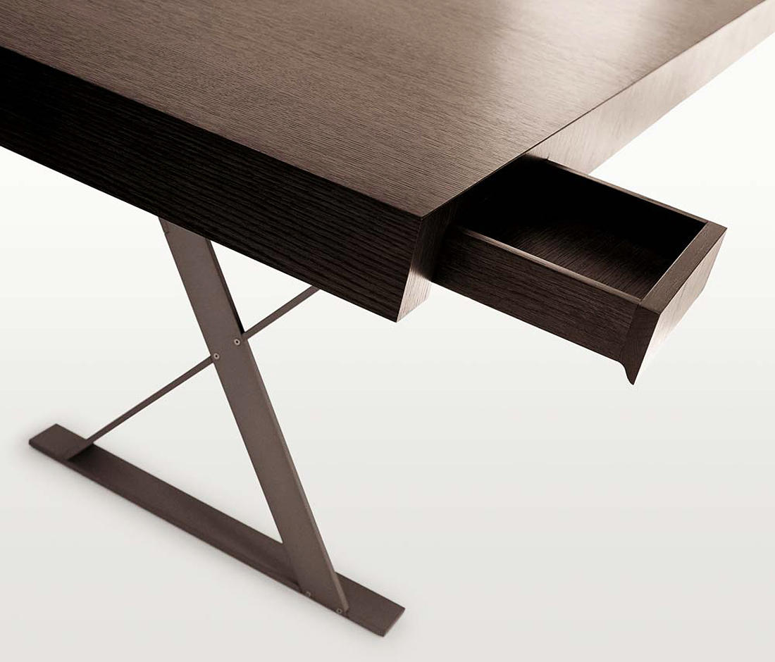 Max A Table Max Dining Tables From Maxalto Architonic