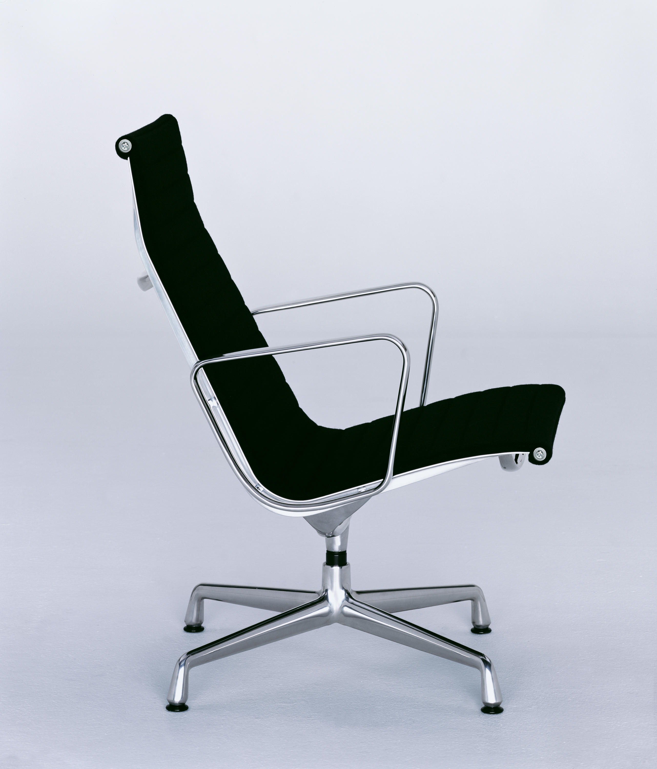 Aluminium Chair Ea 116 Lounge Chairs From Vitra Architonic - Vitra Sessel Alu Chair