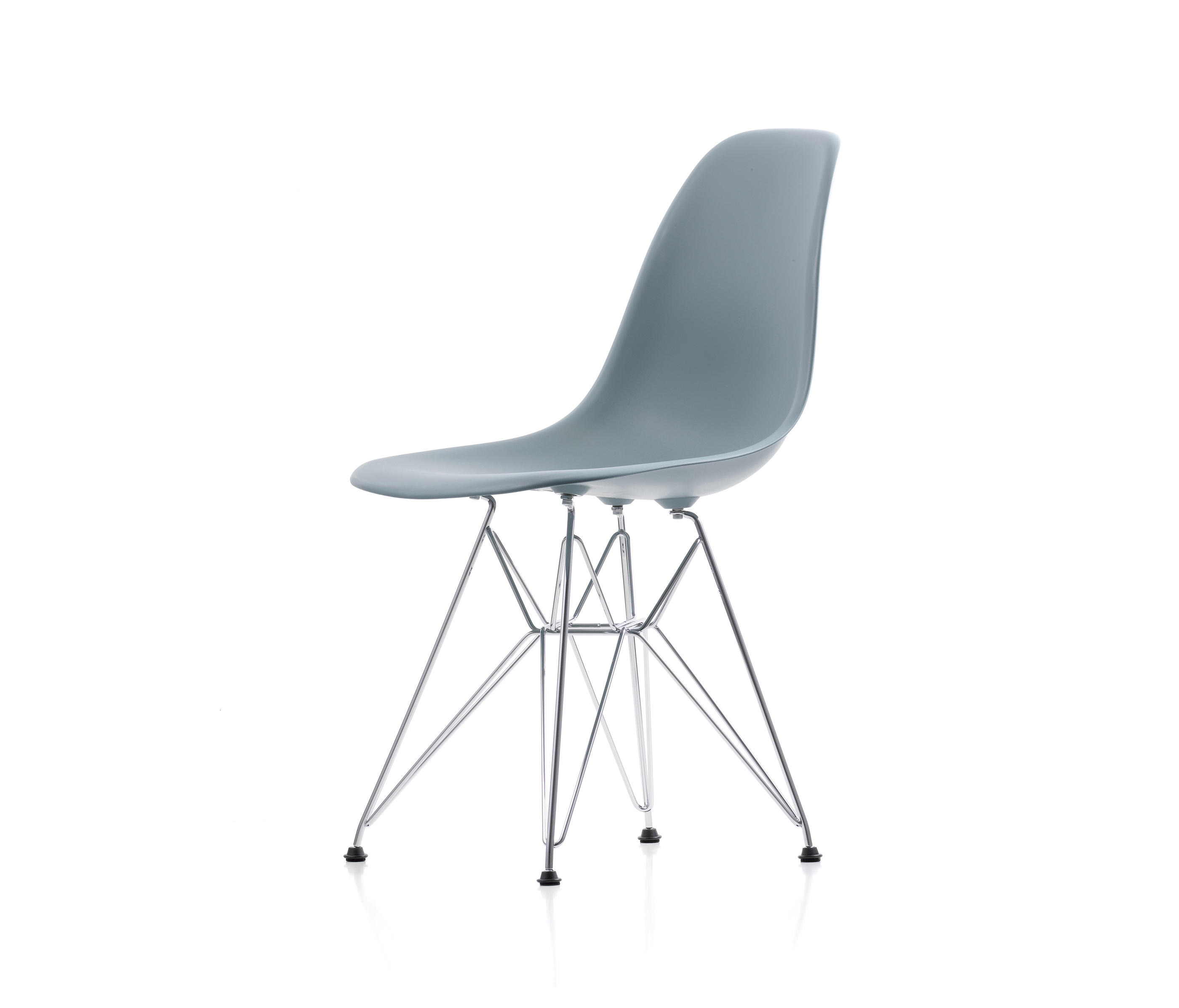 Vitra Eames Side Chair Eames Plastic Side Chair Dsr Chairs From Vitra Architonic