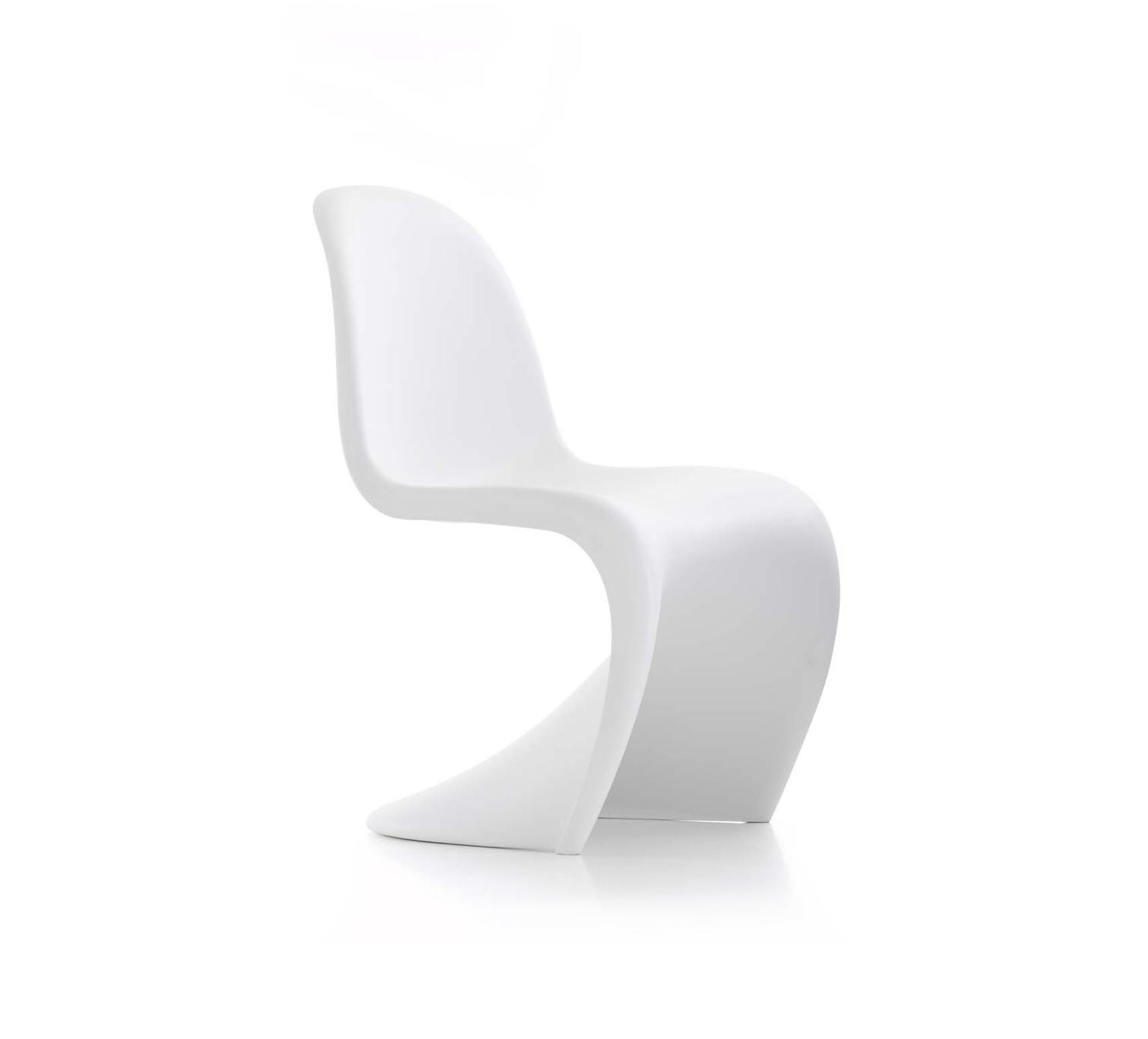 Vitra Miami Design District Panton Chair Chairs From Vitra Architonic