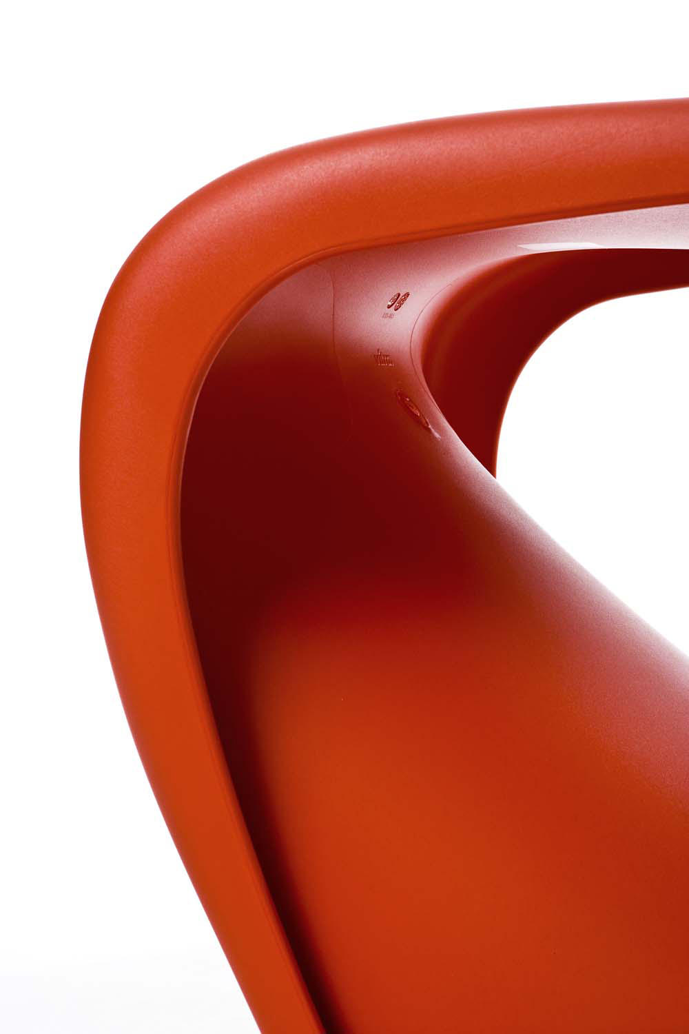 Panton Chair Chairs From Vitra Architonic