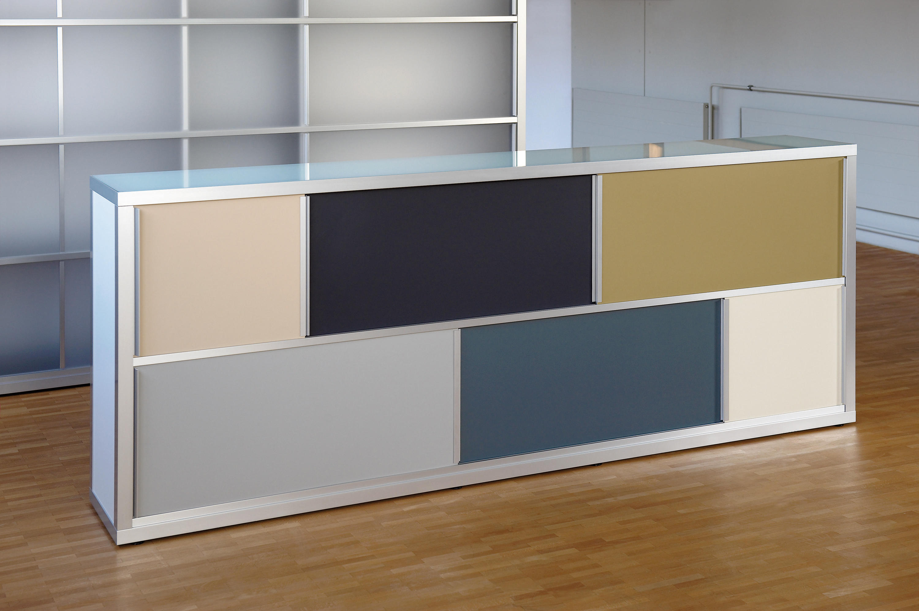 Sideboards Design Regalsystem Sideboards From Chamäleon Design Architonic
