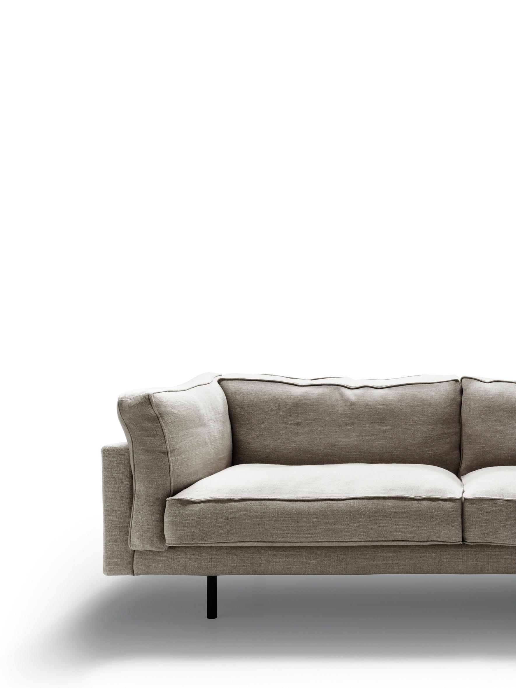 Square Sofa Square 16 Sofas From De Padova Architonic
