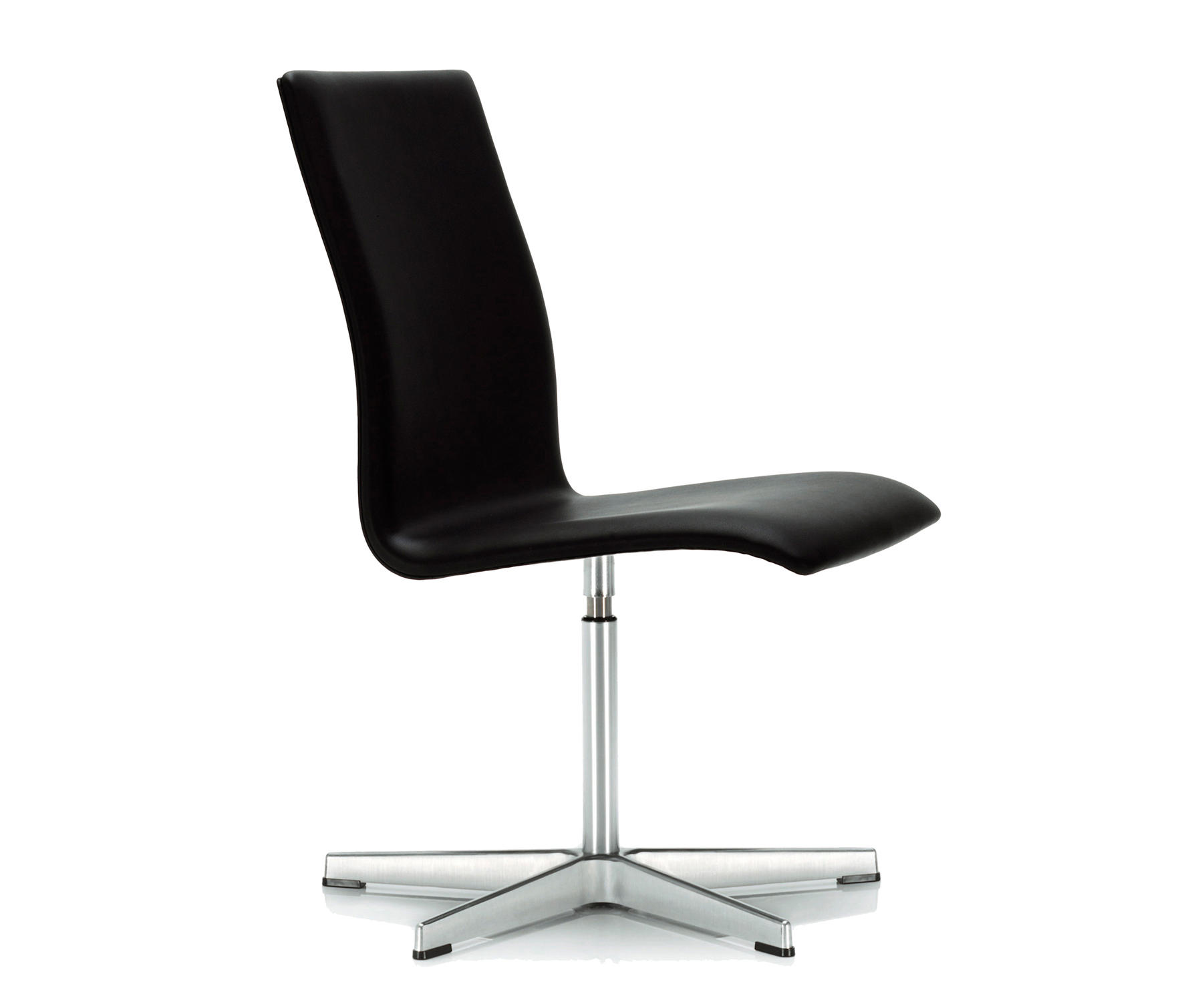 Arne Jacobsen Stuhl Oxford 3171 Chairs From Fritz Hansen Architonic