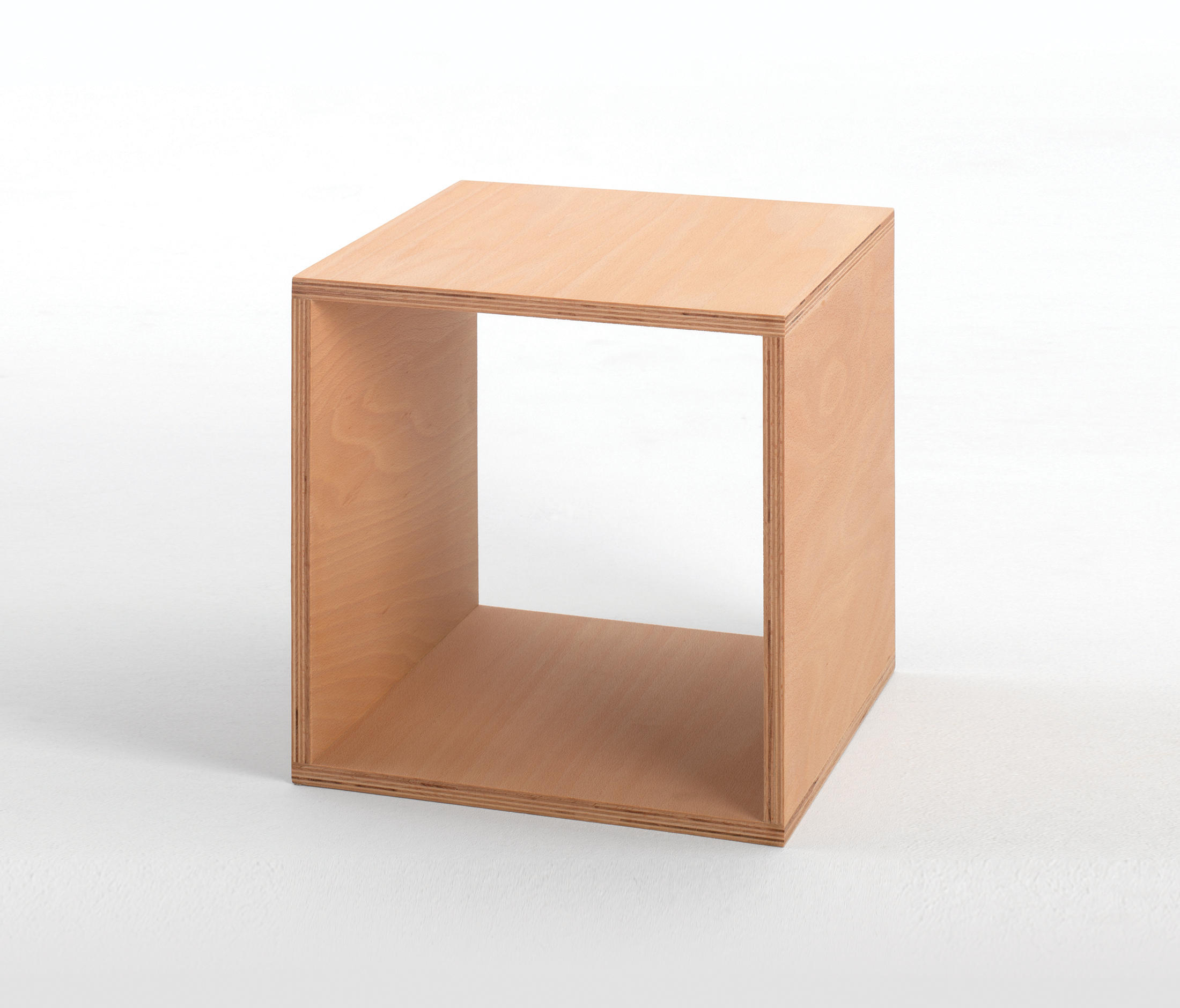 Cube Möbel Tojo Cube Side Tables From Tojo Möbel Architonic