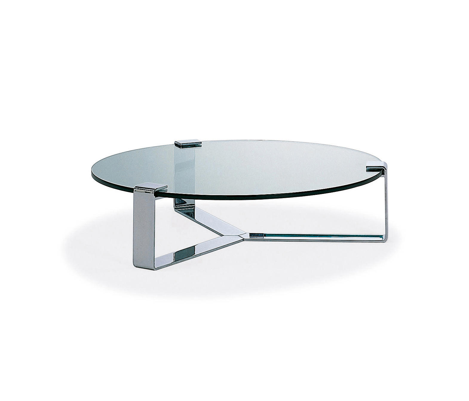 Glas Couchtisch Denver Klassik 1022 Coffee Tables From Draenert Architonic